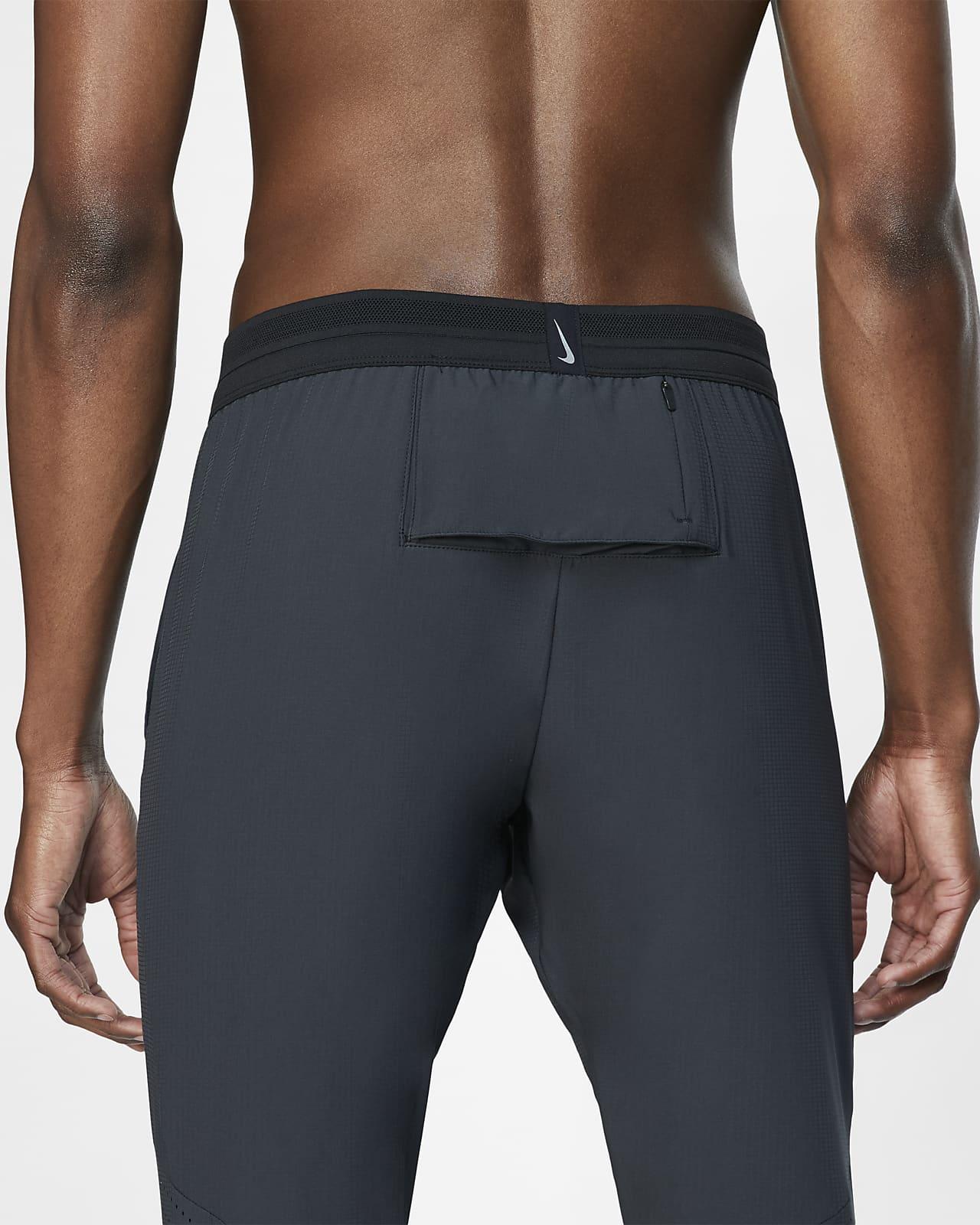 Permanentemente Creo que estoy enfermo sonriendo  Pantalones de running para hombre Nike Swift. Nike.com