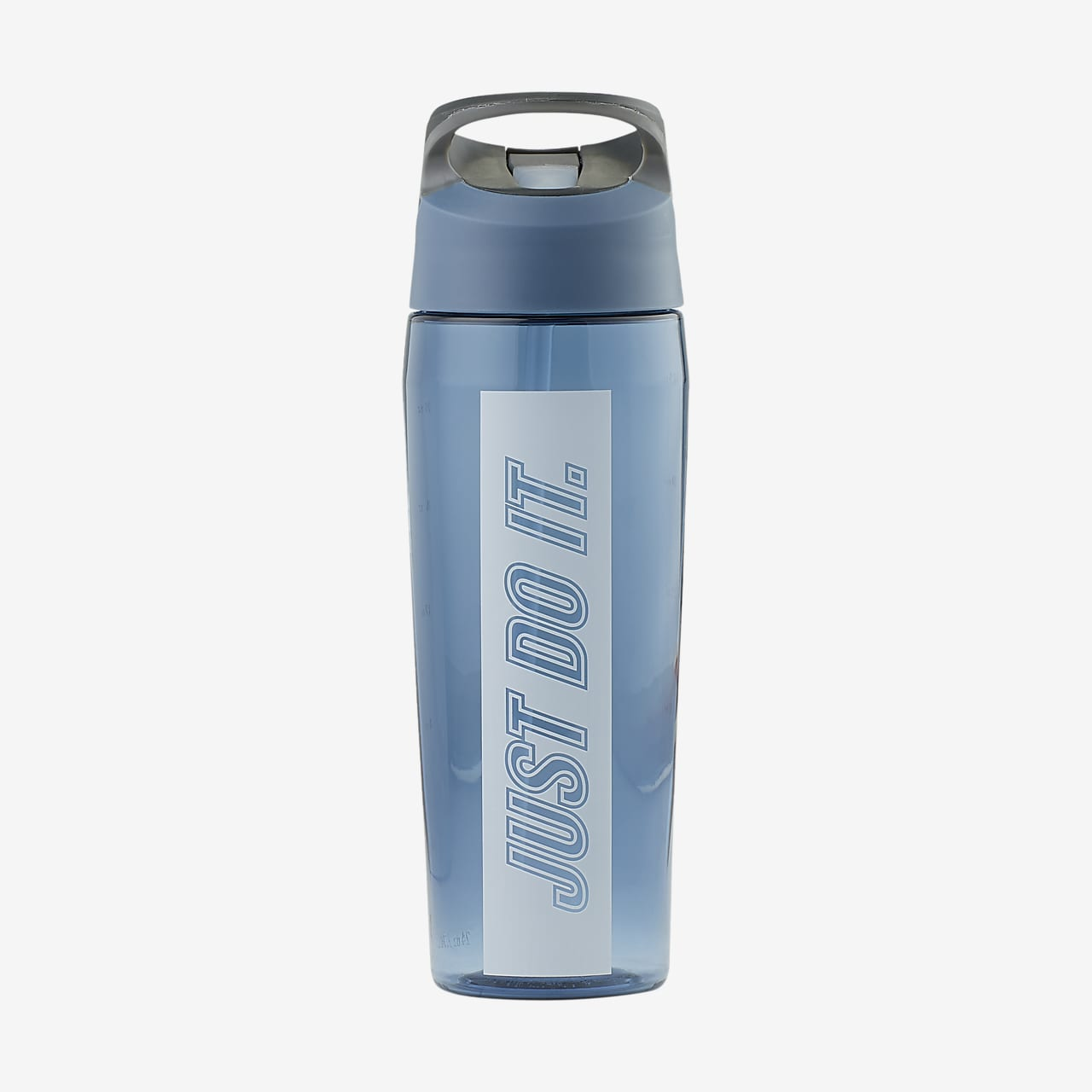 Nike 24oz TR HyperCharge Straw Water
