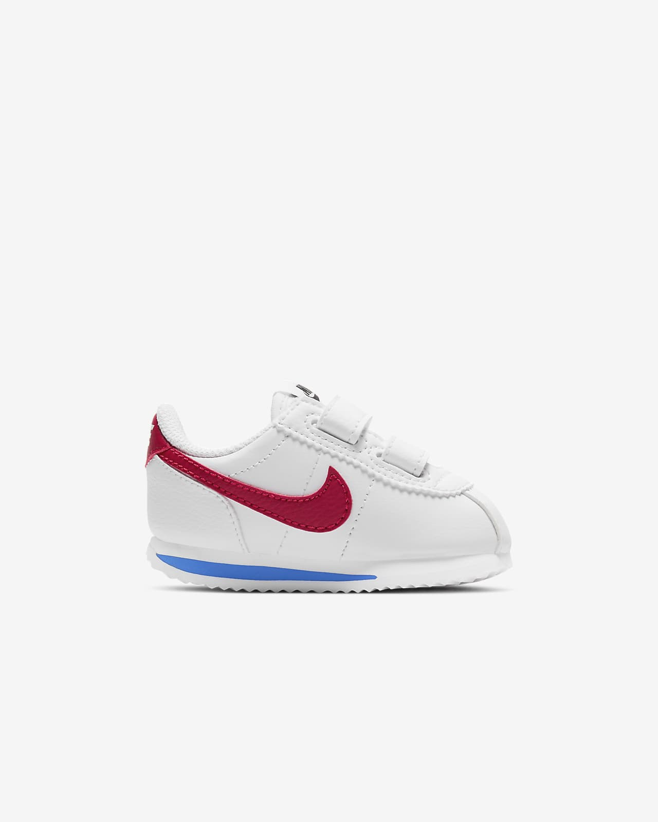 Nike Cortez Basic 嬰幼兒鞋款。Nike TW