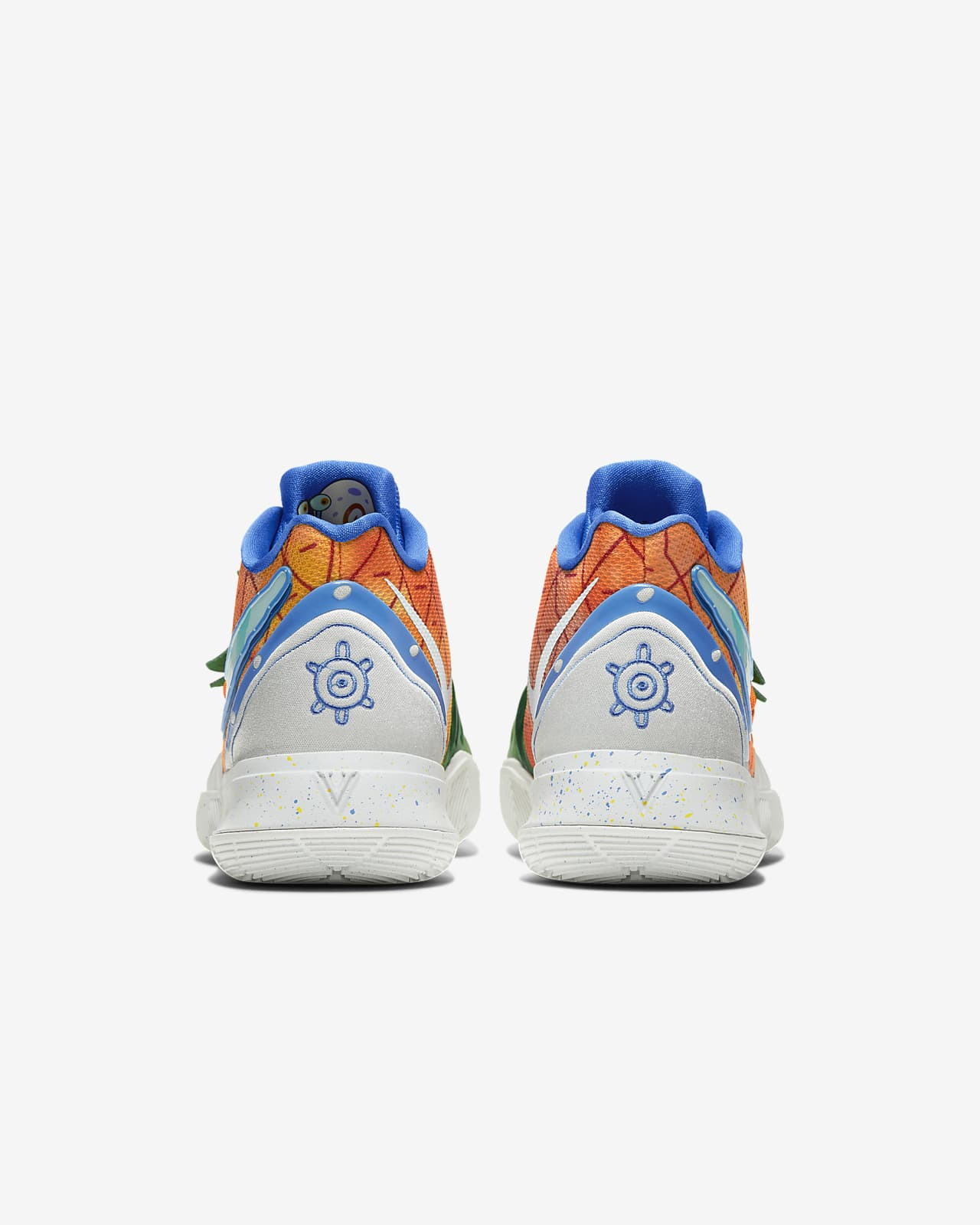 ep, Fake Nike Kyrie 5 ep Shoes Sale