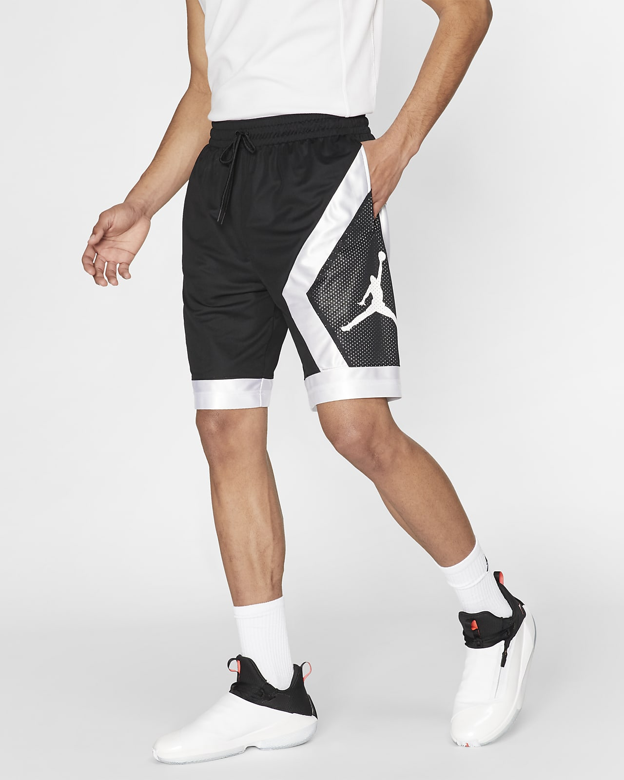 nike jordan jumpman shorts