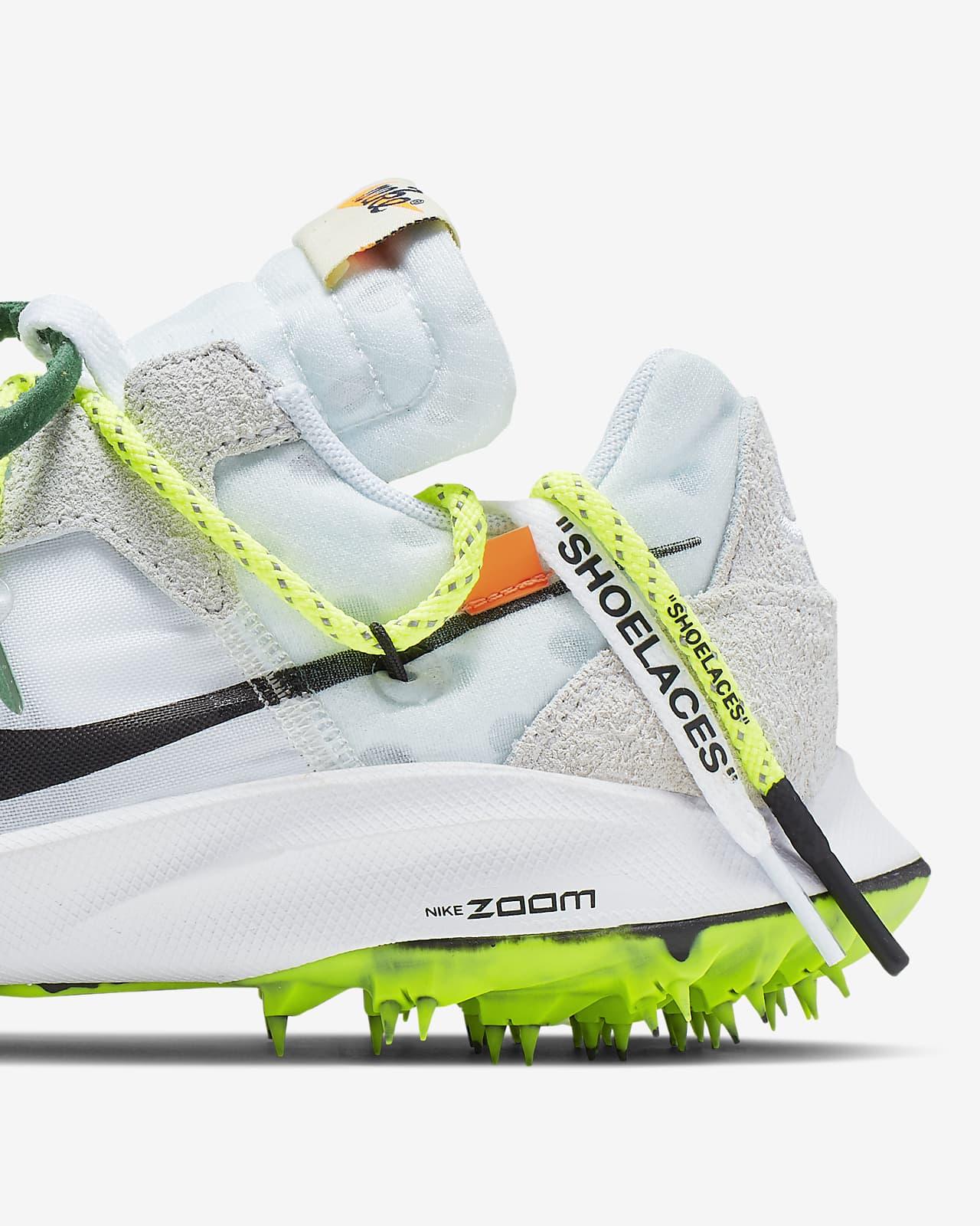 Precio al por mayor 2019 estilo popular moda atractiva Nike x Off-White™ Zoom Terra Kiger 5 Women's Shoe. Nike JP