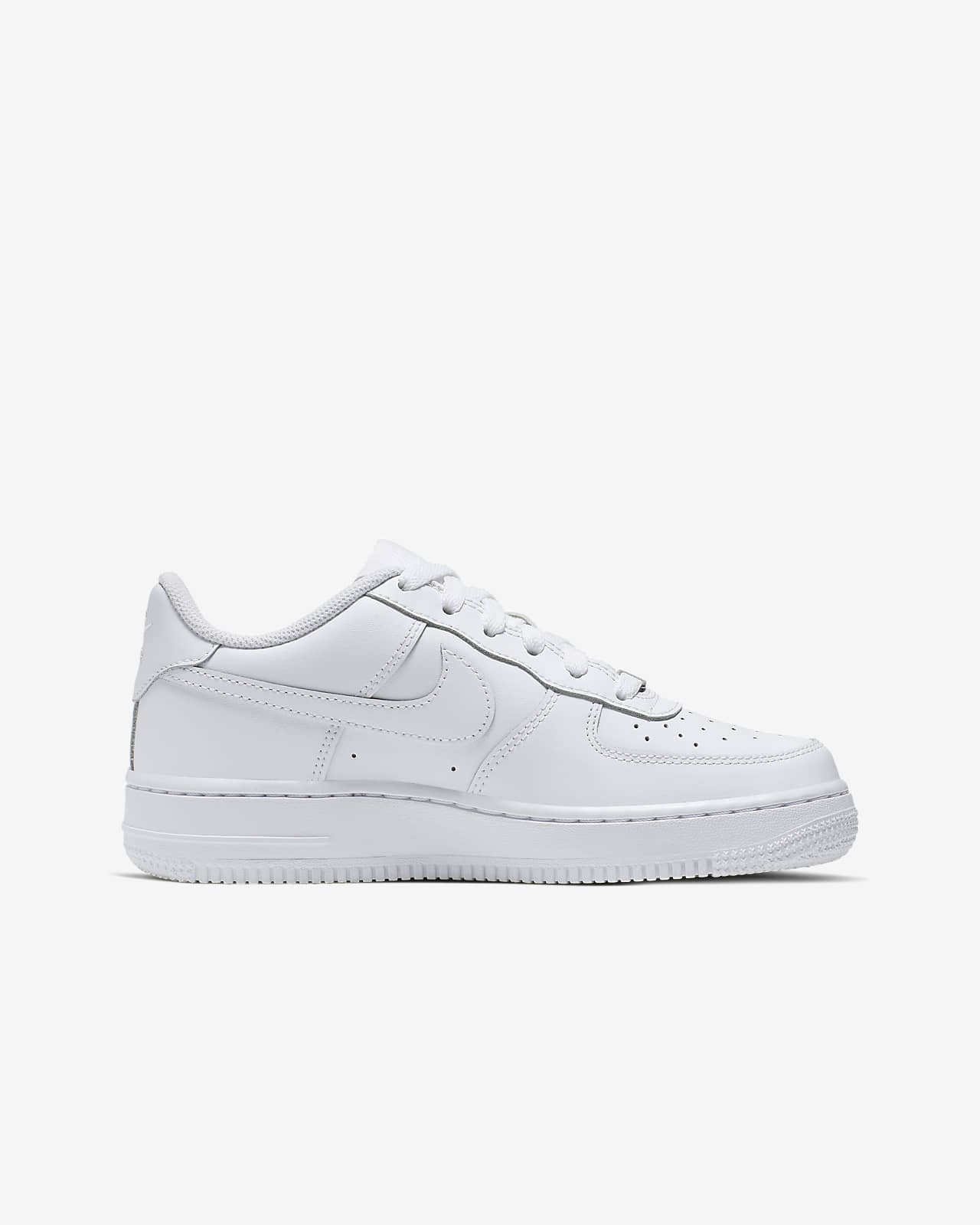 air force 1 nike blanc