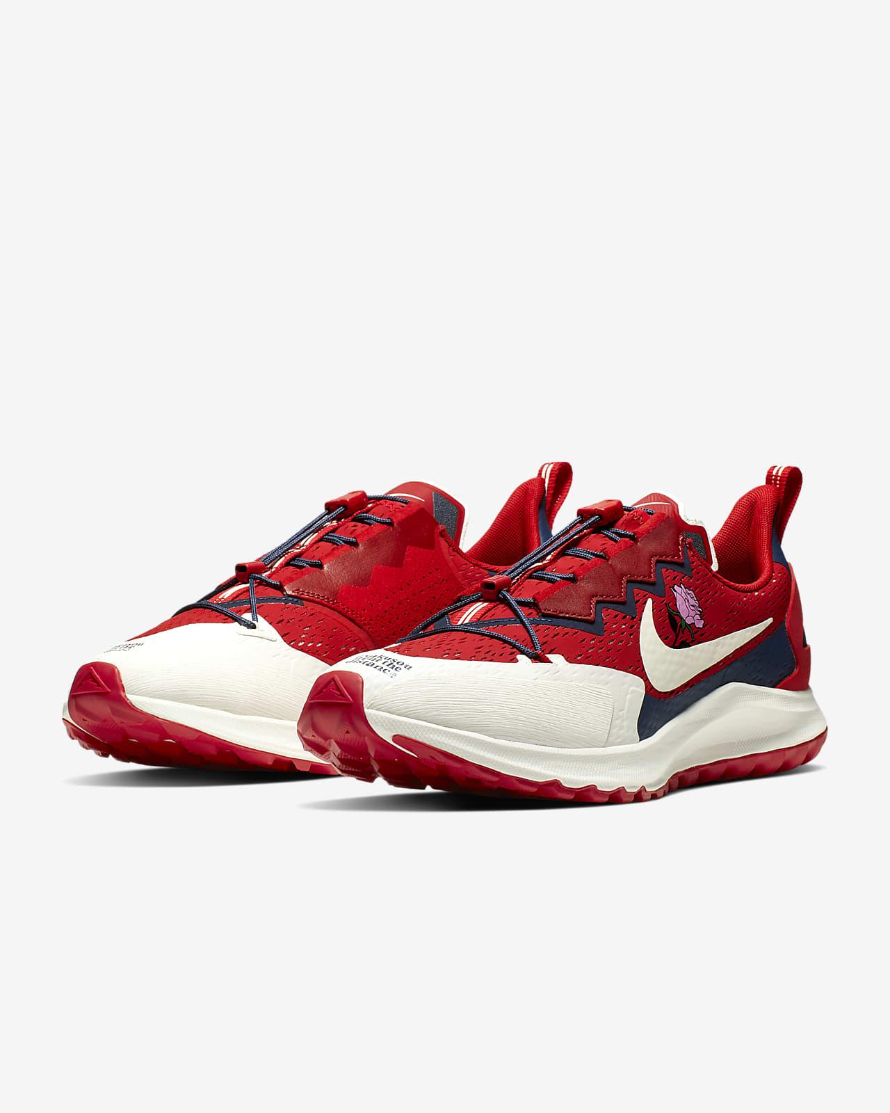 Quagga ventaja Noticias de última hora  Nike x Gyakusou Zoom Pegasus 36 Trail Shoe. Nike JP