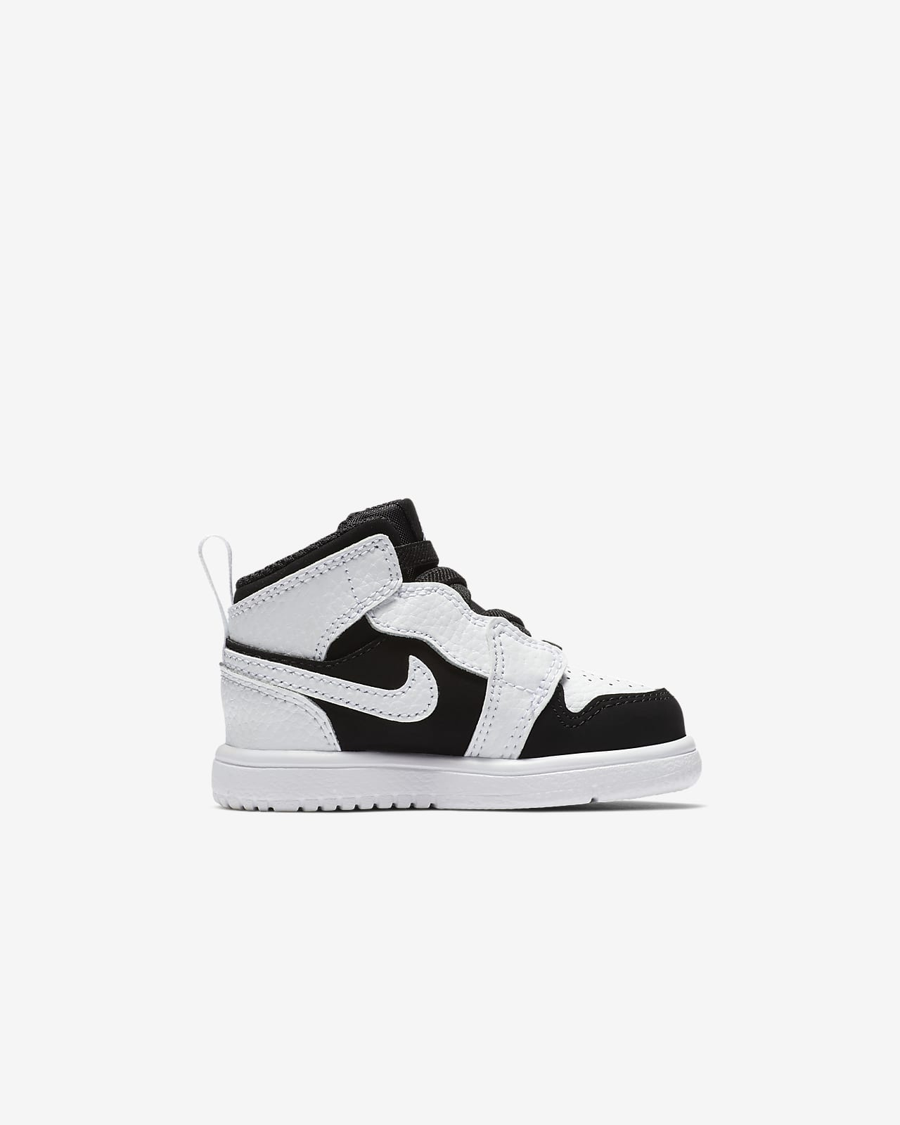 Jordan 1 Mid Baby \u0026amp; Toddler Shoe