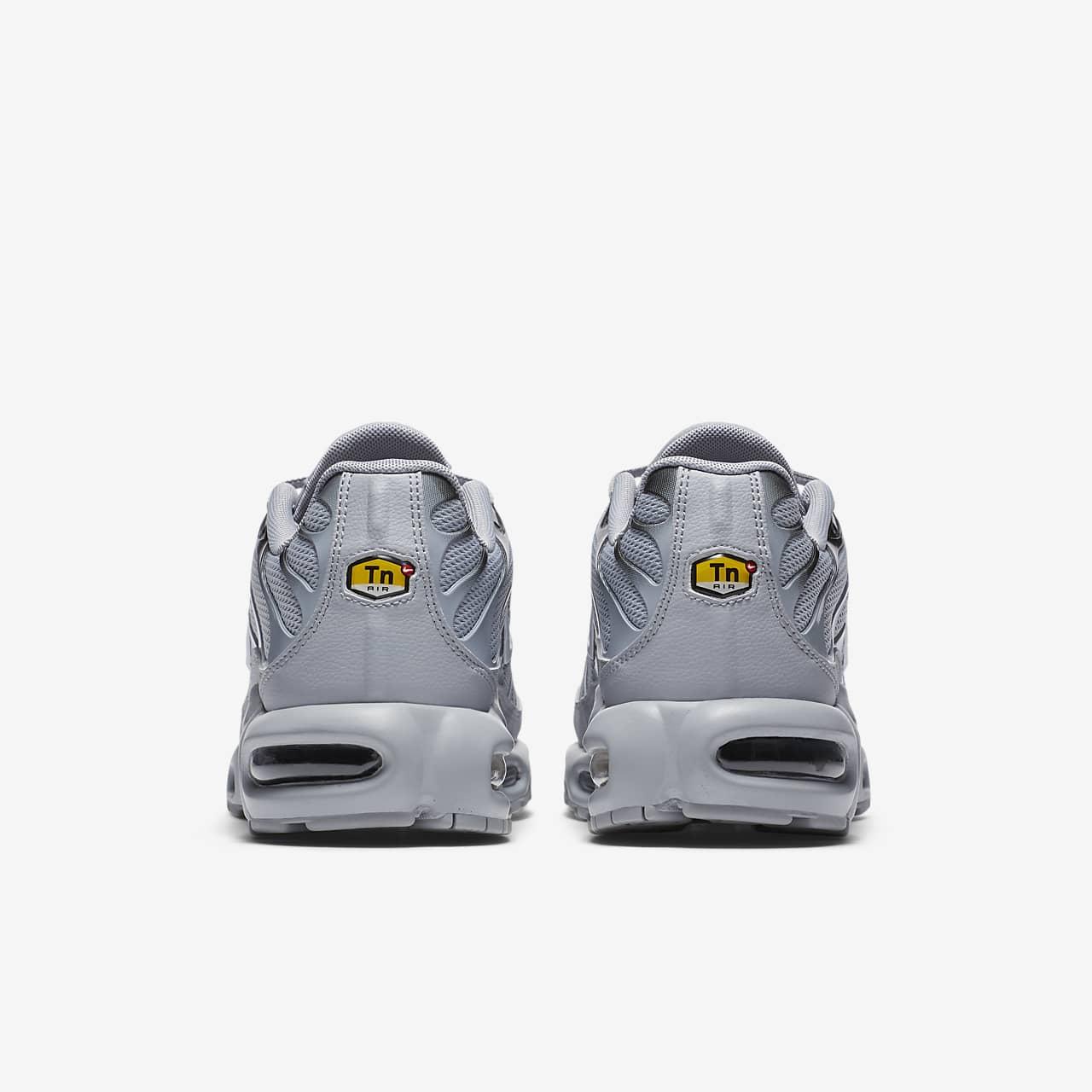 Nike Air Max Plus Men's Shoe. Nike.com
