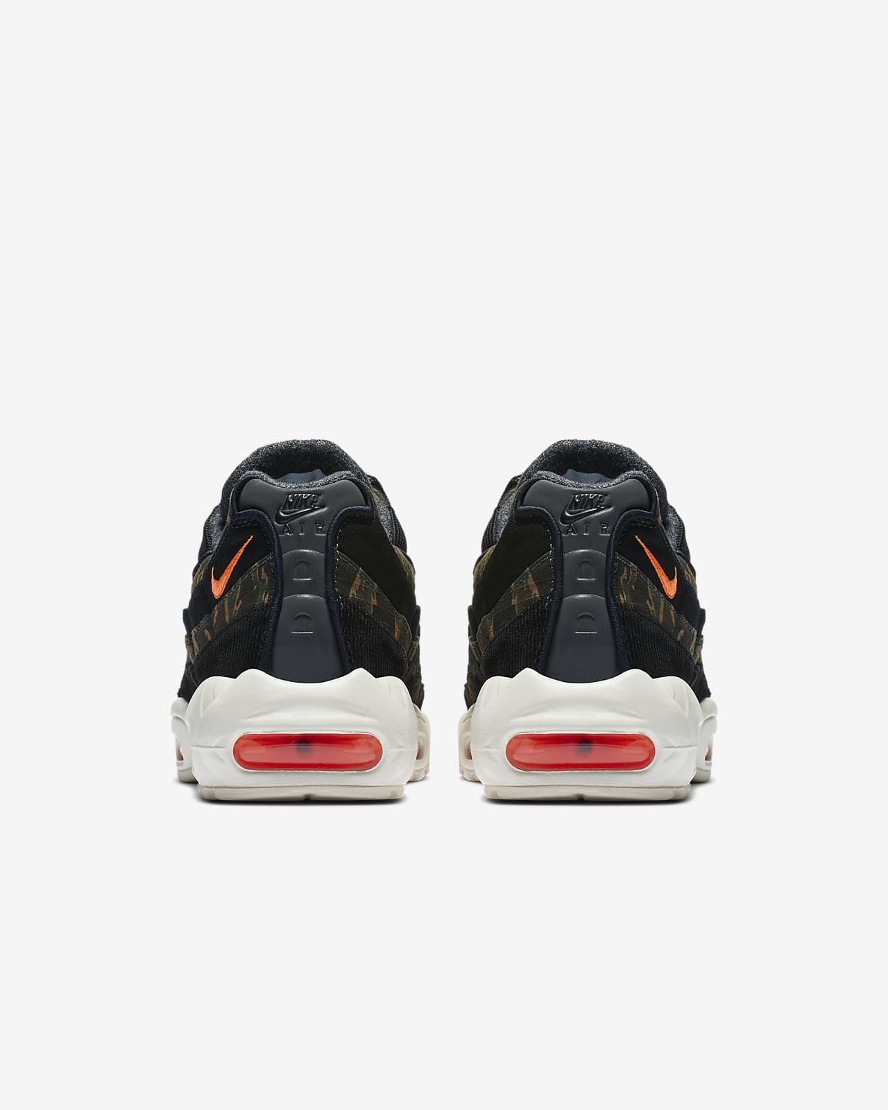 Nike x Carhartt WIP Air Max 95 Men's