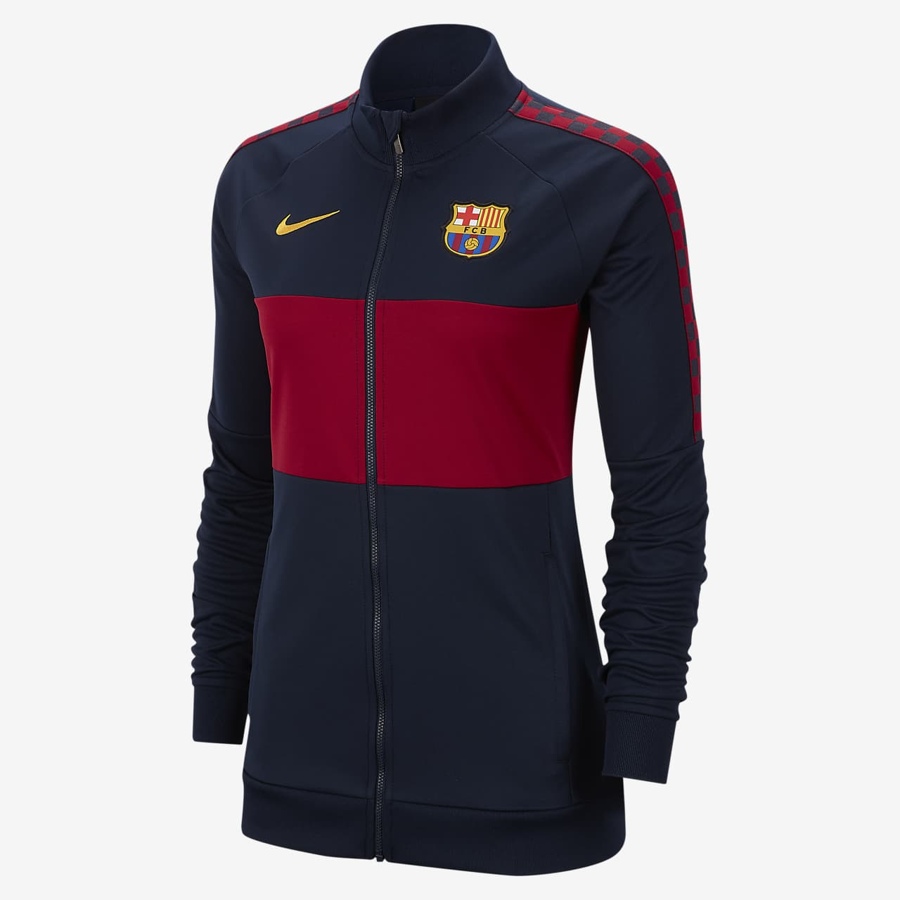 Veste FC Barcelona pour Femme