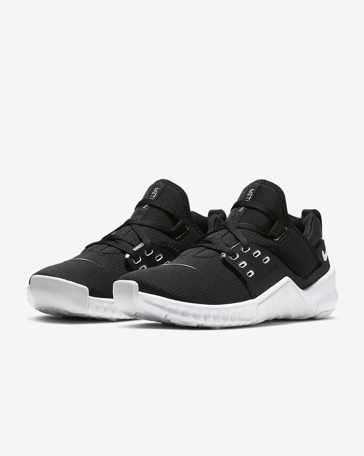X Metcon 2 Women's Training Shoe. Nike BG