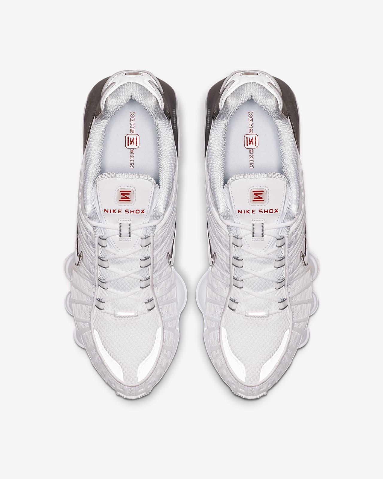 scarpe ginnastica uomo nike shox