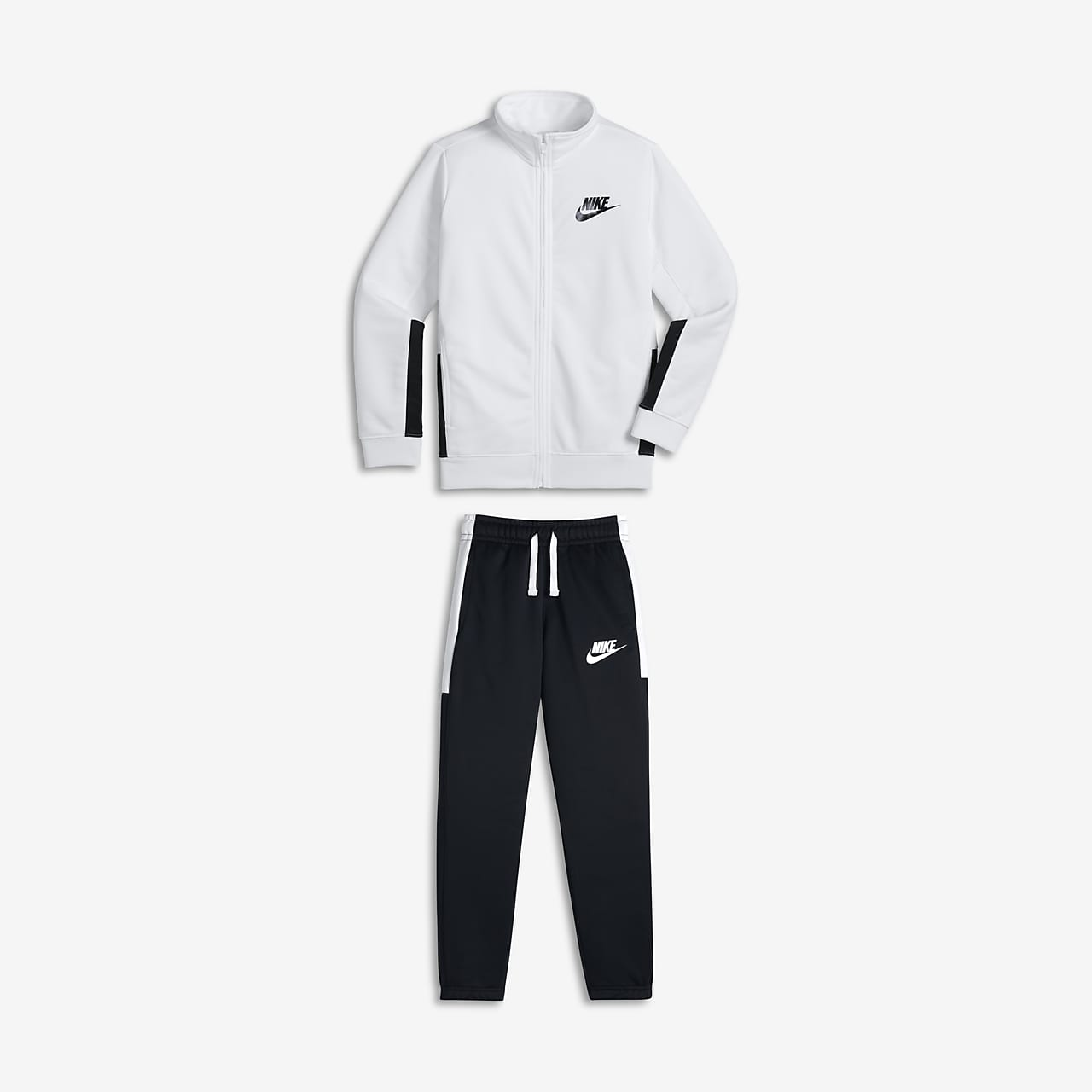 Nike Sportswear Two-Piece Older Kids' (Boys') Track Suit