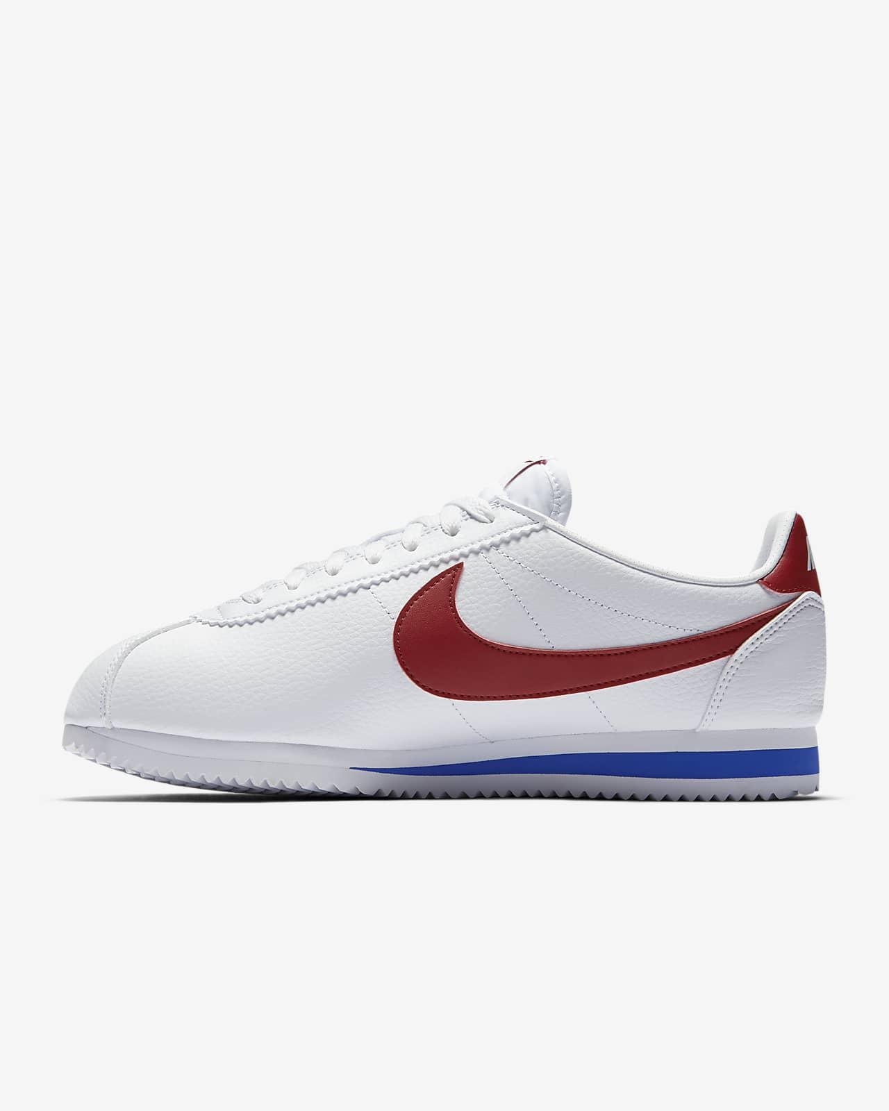 Abrasivo Sarabo árabe Insustituible  Nike Classic Cortez Men's Shoe. Nike ID