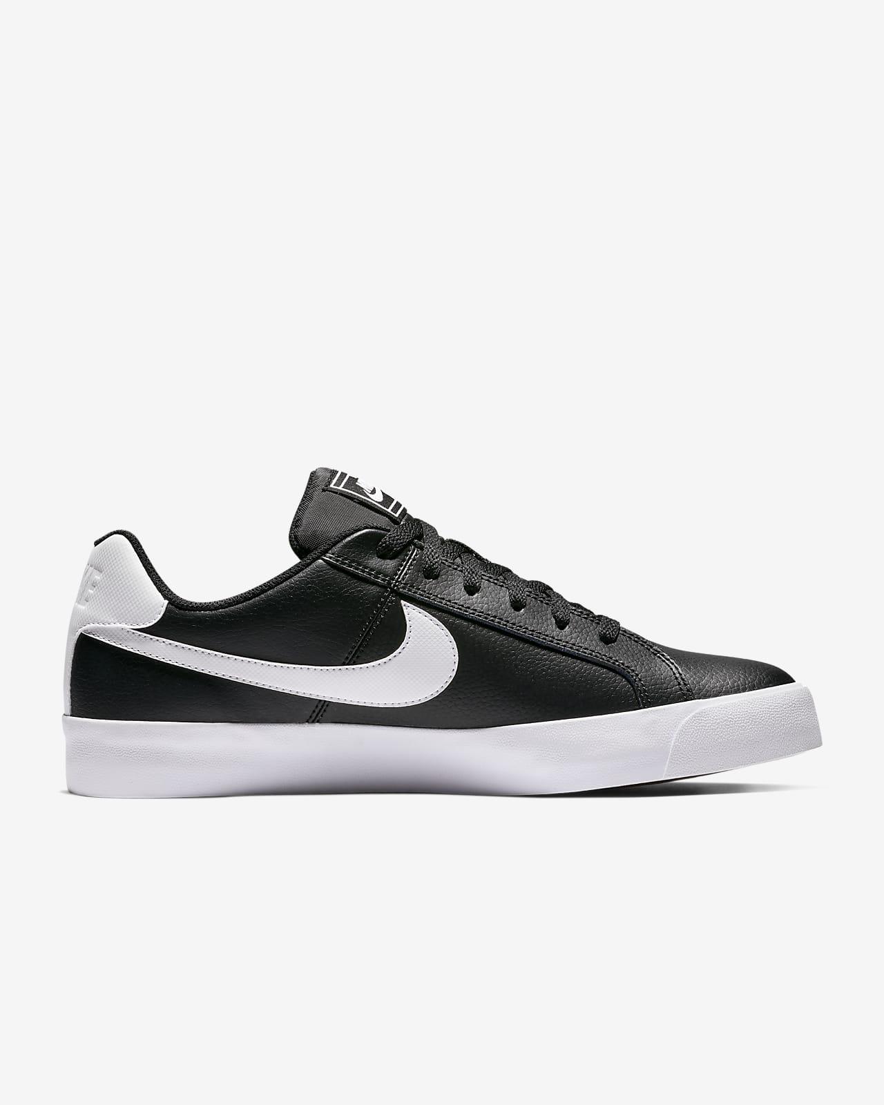 Inaccesible Enorme Bermad  Calzado para hombre NikeCourt Royale AC. Nike.com