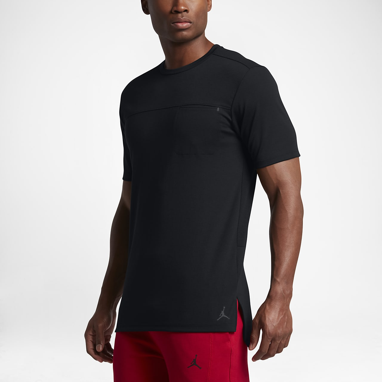 Jordan 23 Lux Pocket Men's T-Shirt