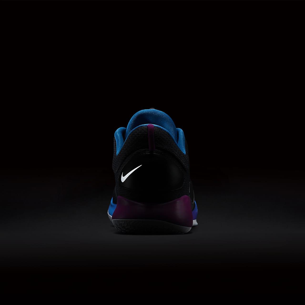 Nike Hyperdunk X Low Basketball Shoe