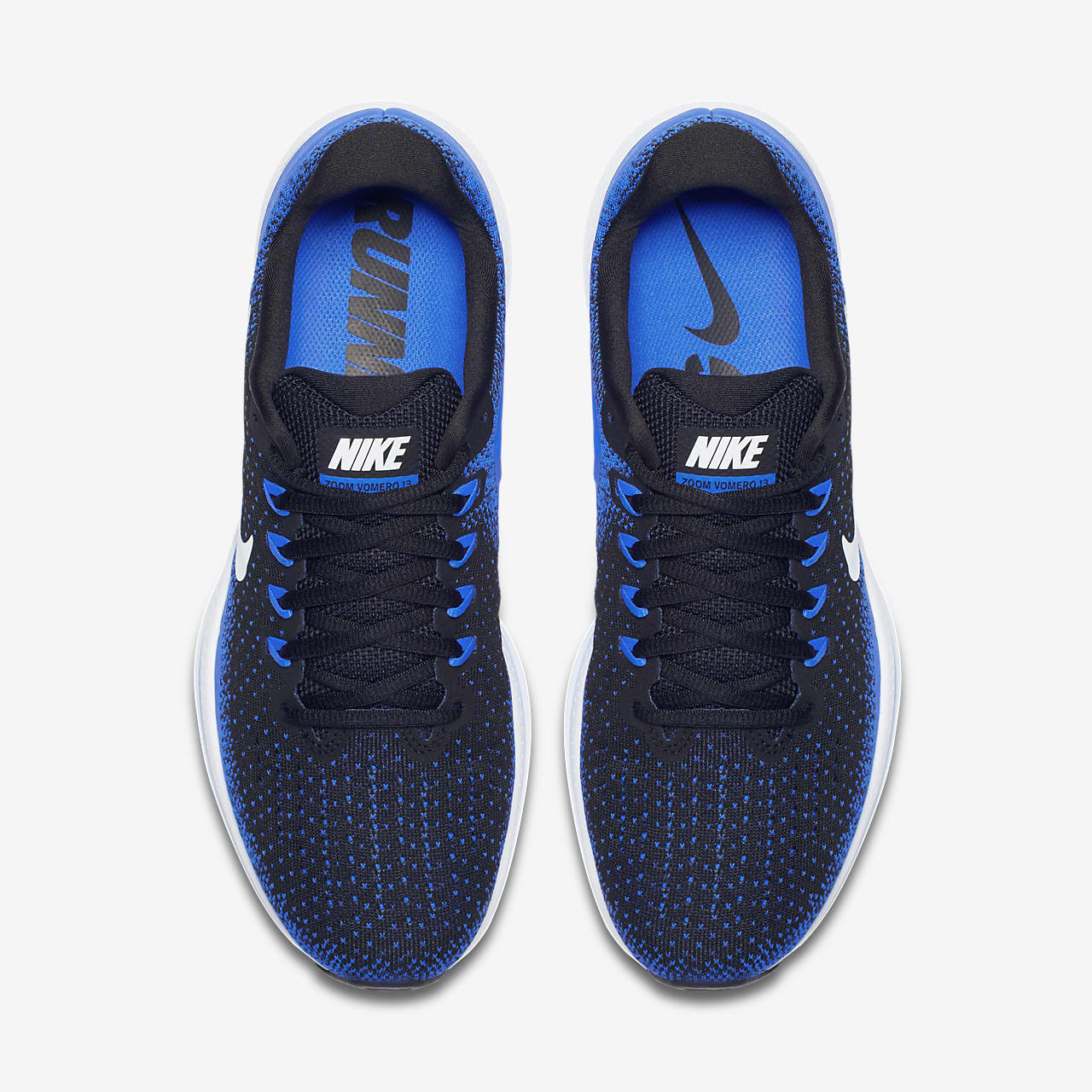 vomero 13 blue