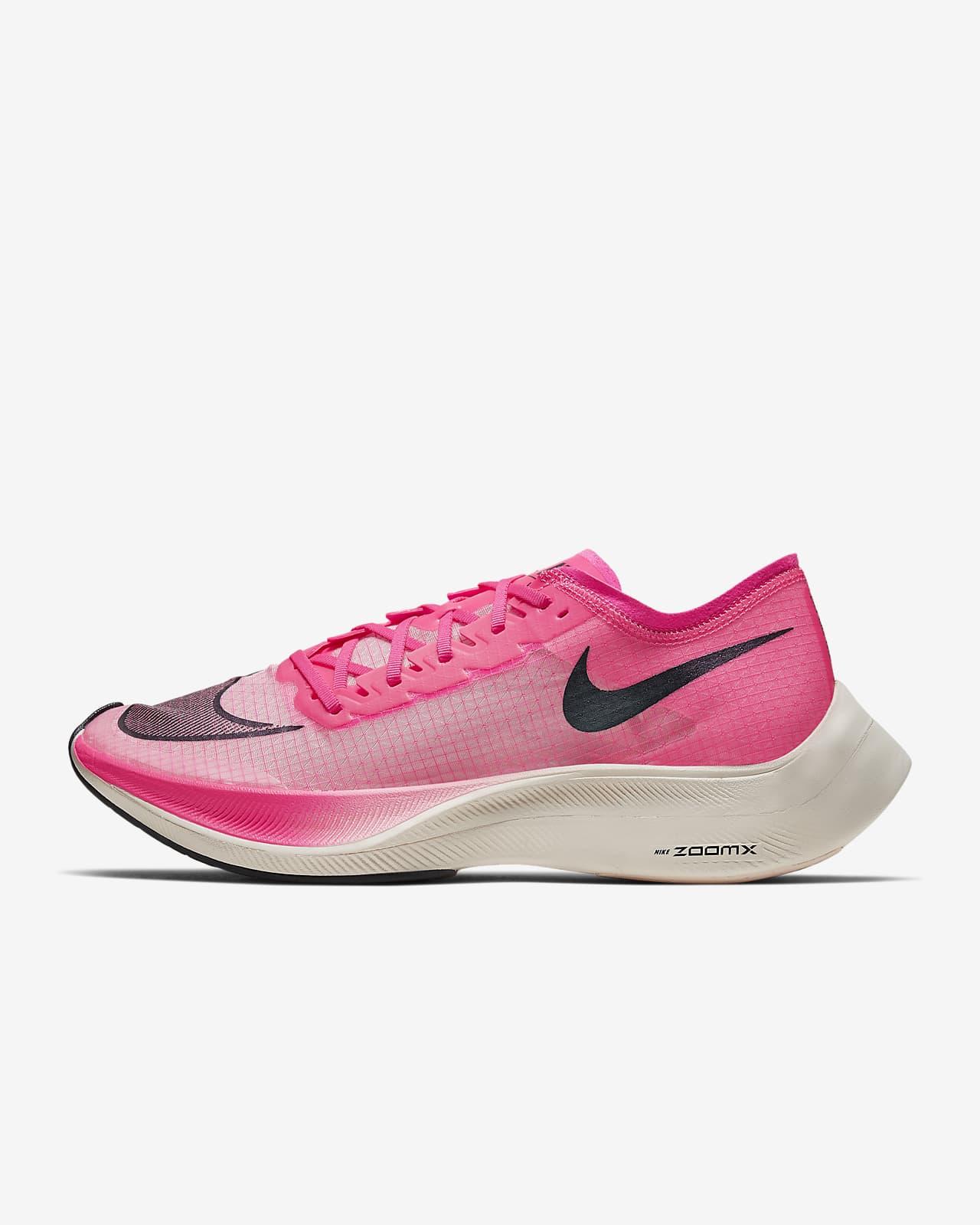 Nike ZoomX Vaporfly NEXT% 男/女跑步鞋