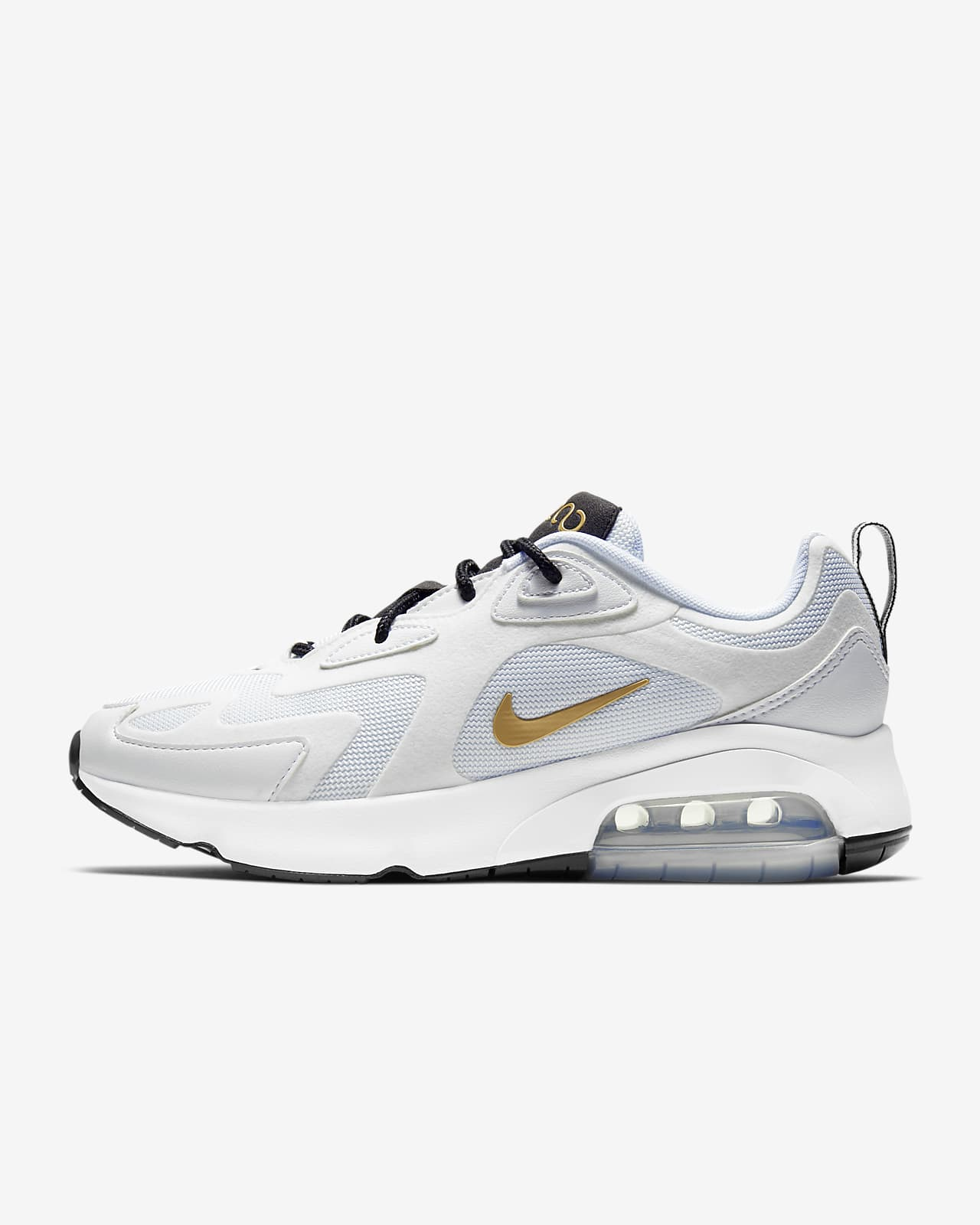 zapatilla nike air max 200