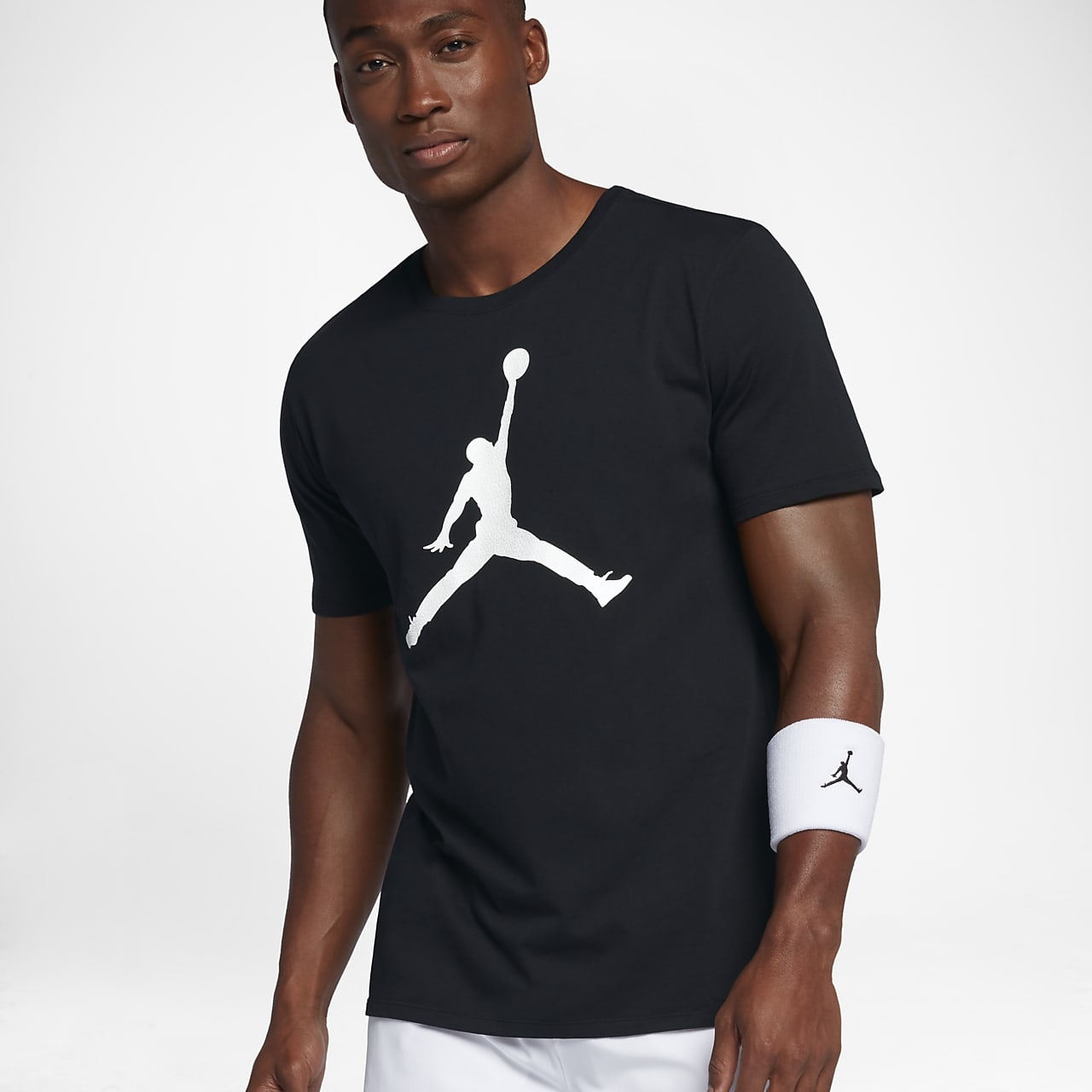 Jordan Lifestyle Iconic Jumpman Men's T-Shirt