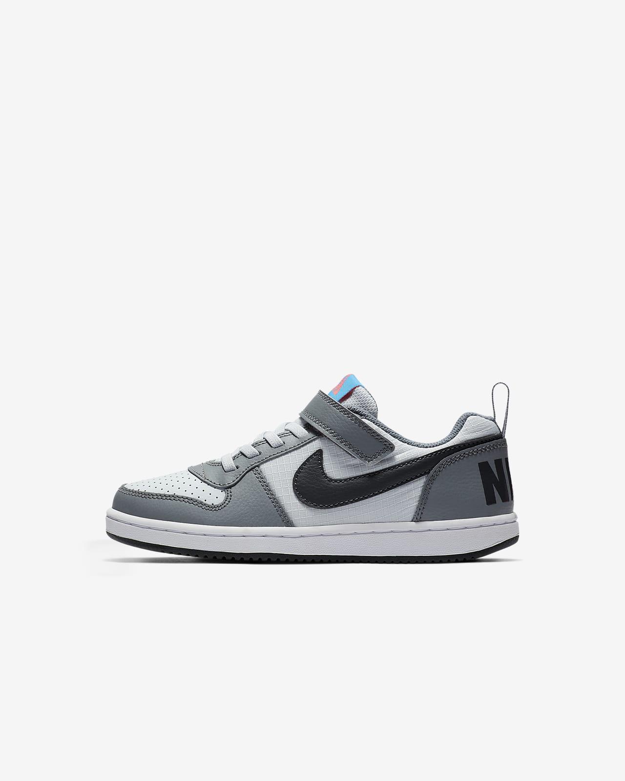 Nike Court Borough Low. Nike