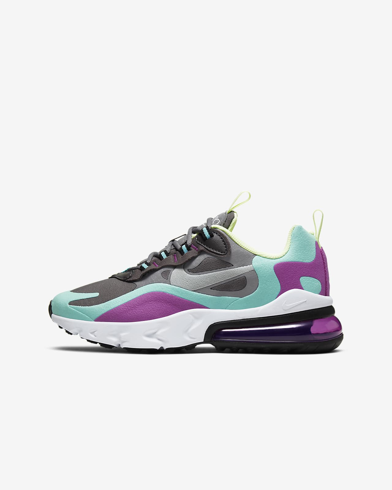 air max 270 enfant rose