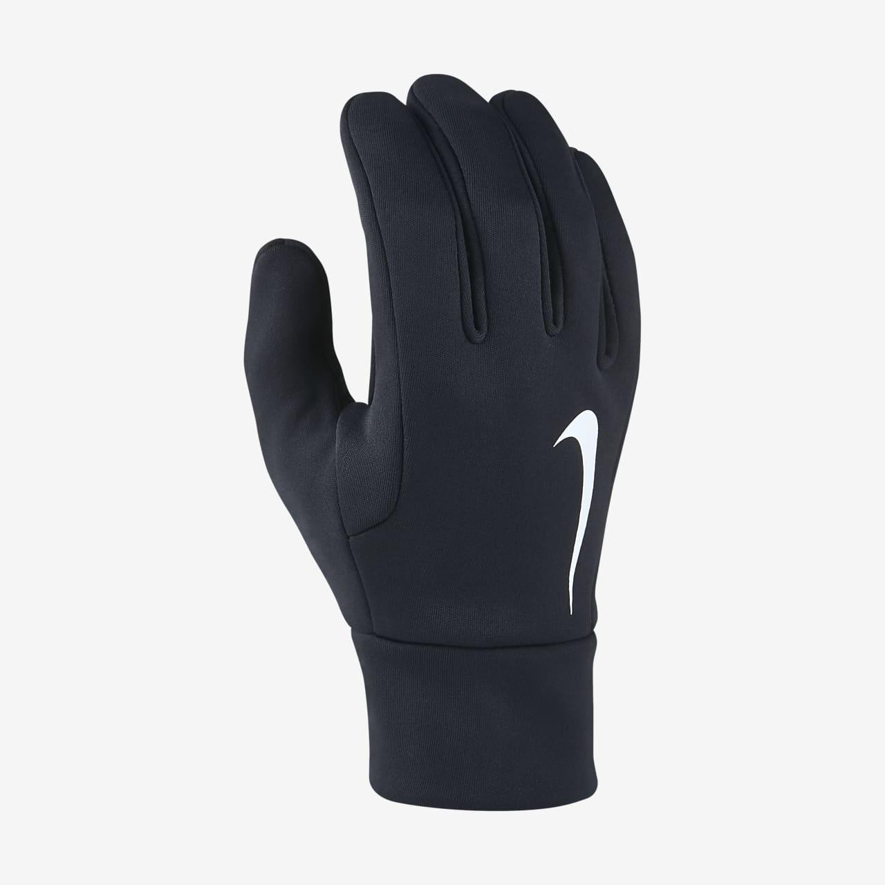 Dětské fotbalové rukavice Nike HyperWarm Field Player