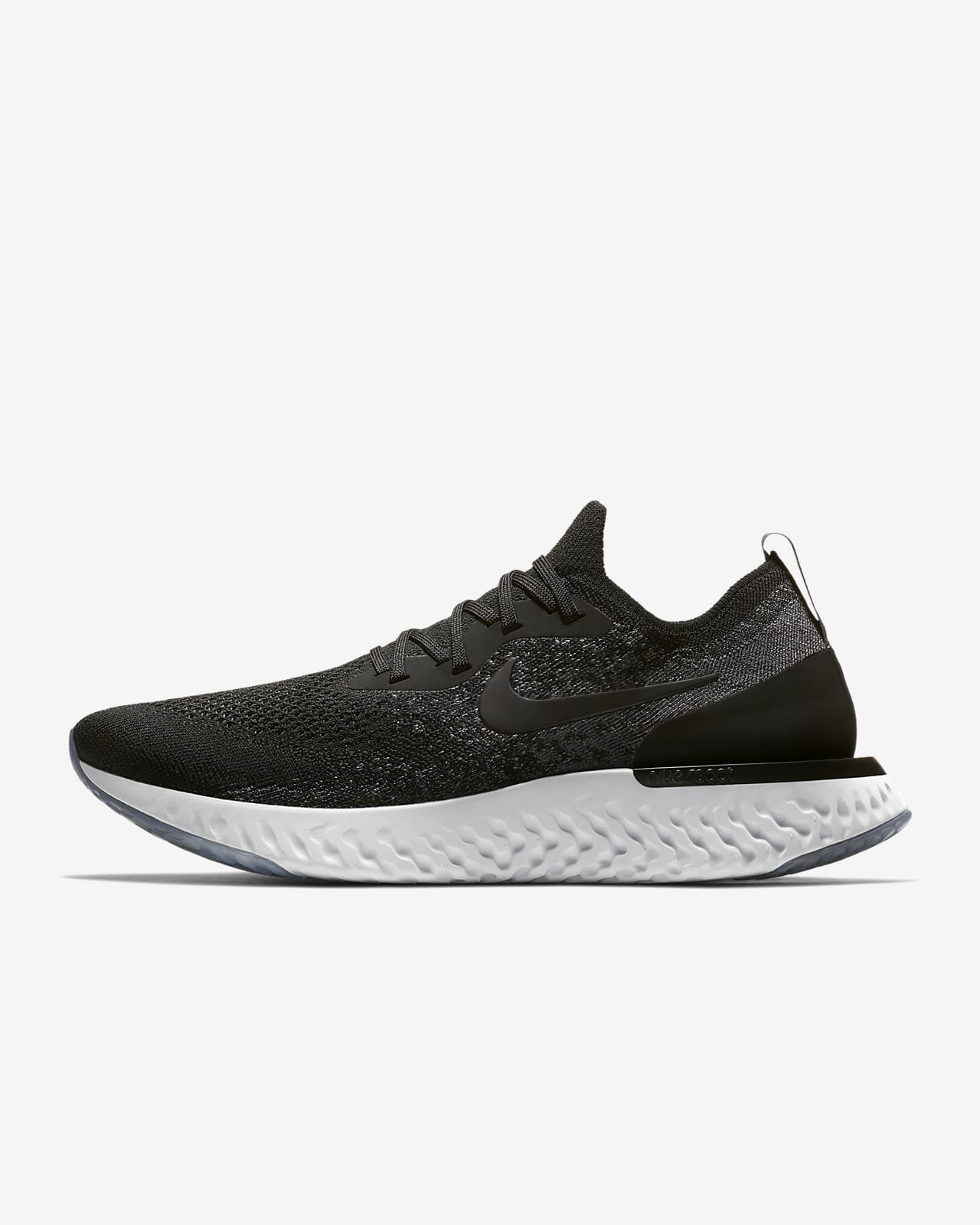 Chaussure de running Nike Epic React Flyknit 1 pour Homme