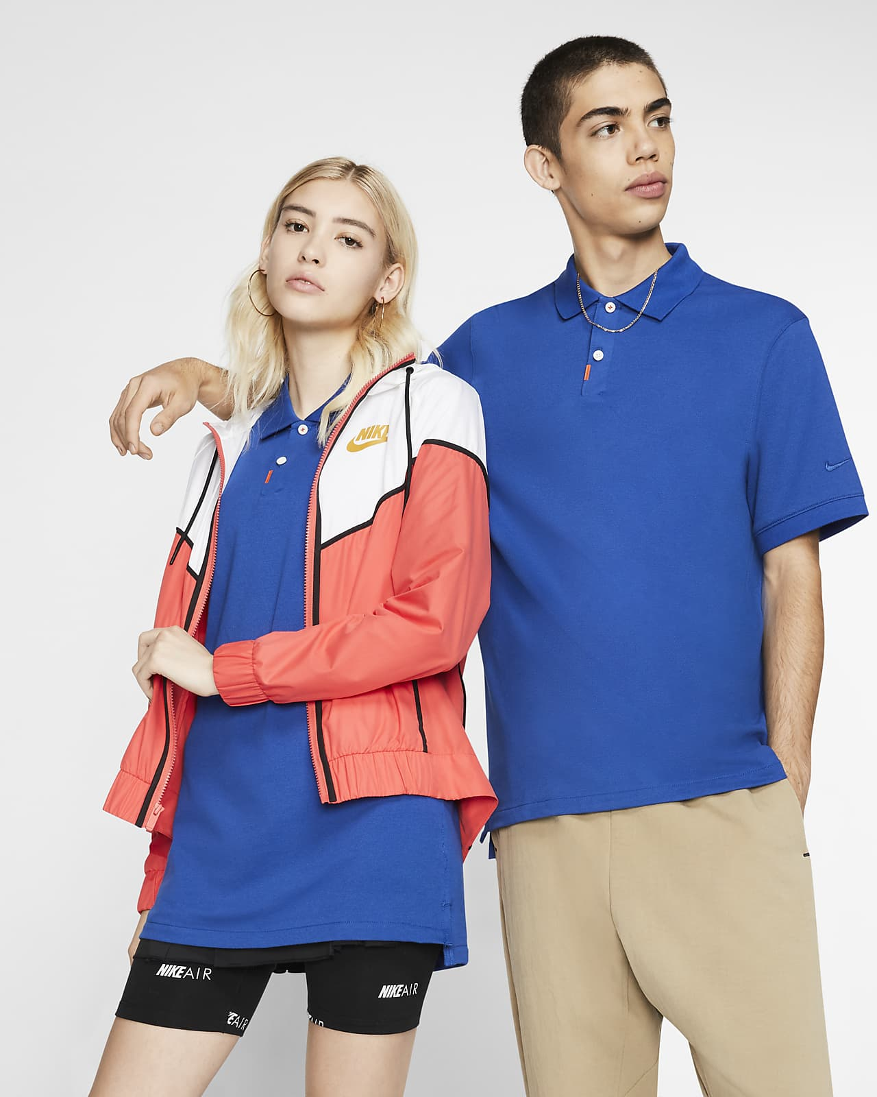 The Nike Polo Poloshirt in schmaler Passform (Unisex)