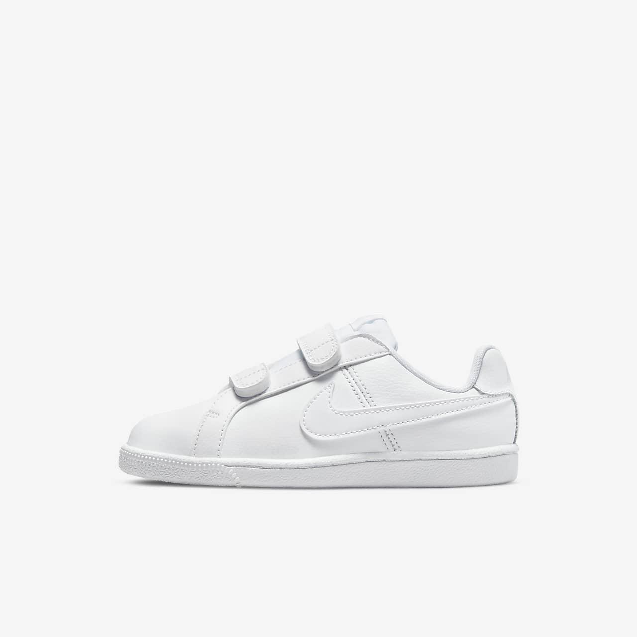 Nike Court Royale Little Kids' Shoes