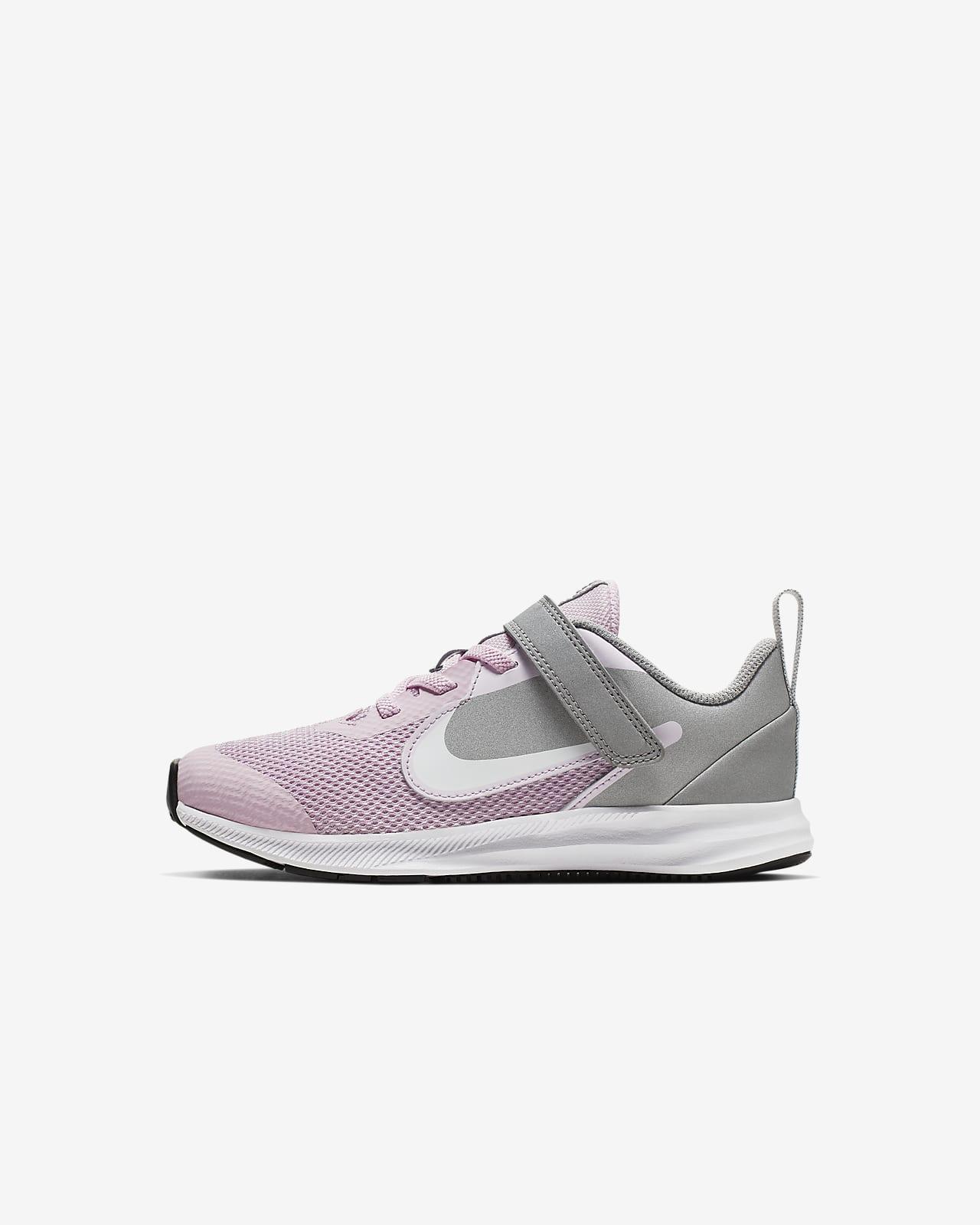 Nike Downshifter 9 Little Kids' Shoe