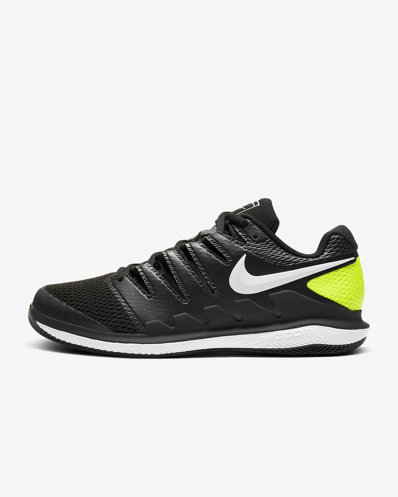 Nikecourt Air Zoom Vapor X Men S Hard Court Tennis Shoe Nike Ca