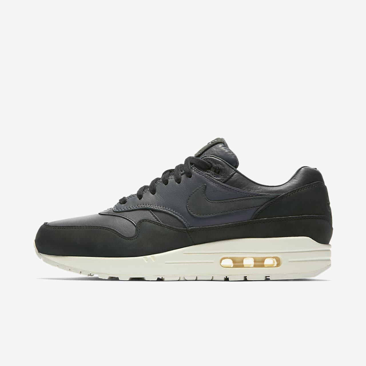 NikeLab Air Max 1 Pinnacle 男子运动鞋