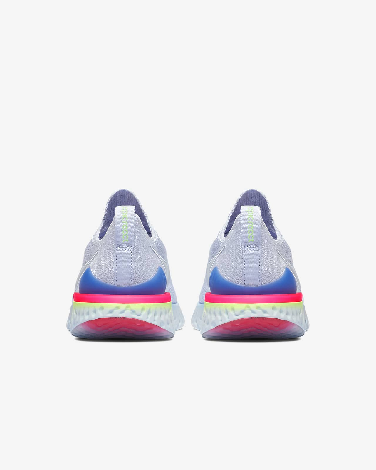 pozo Capilares instructor  Nike Epic React Flyknit 2 Men's Running Shoe. Nike.com