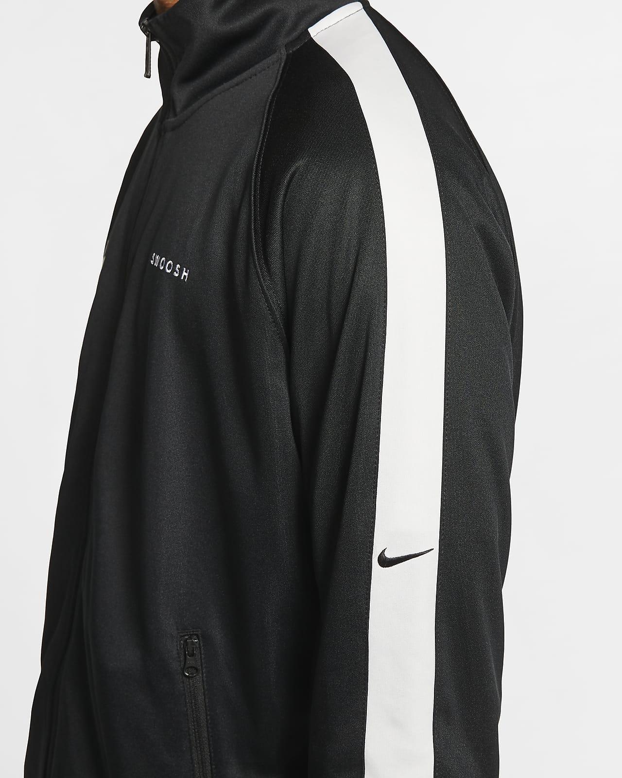 Nike Sportswear Swoosh Men's Jacket. Nike NO