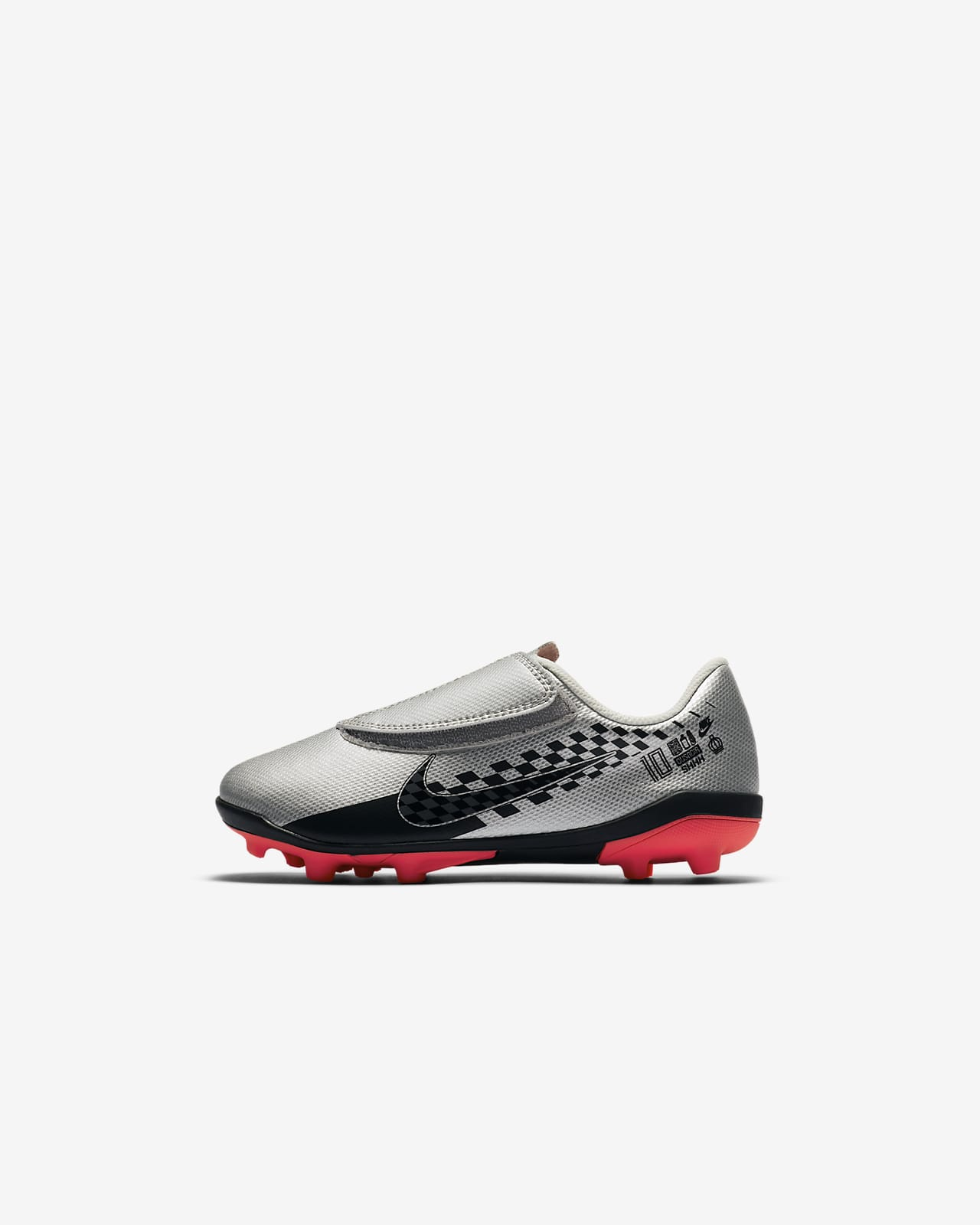 Nike Jr. Mercurial Vapor 13 Club Neymar Jr. MG Younger Kids' Multi-Ground Football Boot