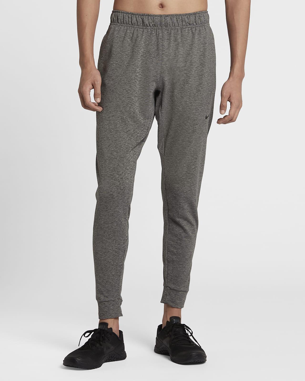 Nike Dri-FIT 男款瑜伽訓練運動褲