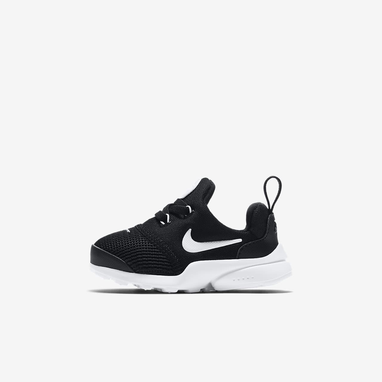 Nike Presto Fly Baby \u0026 Toddler Shoe