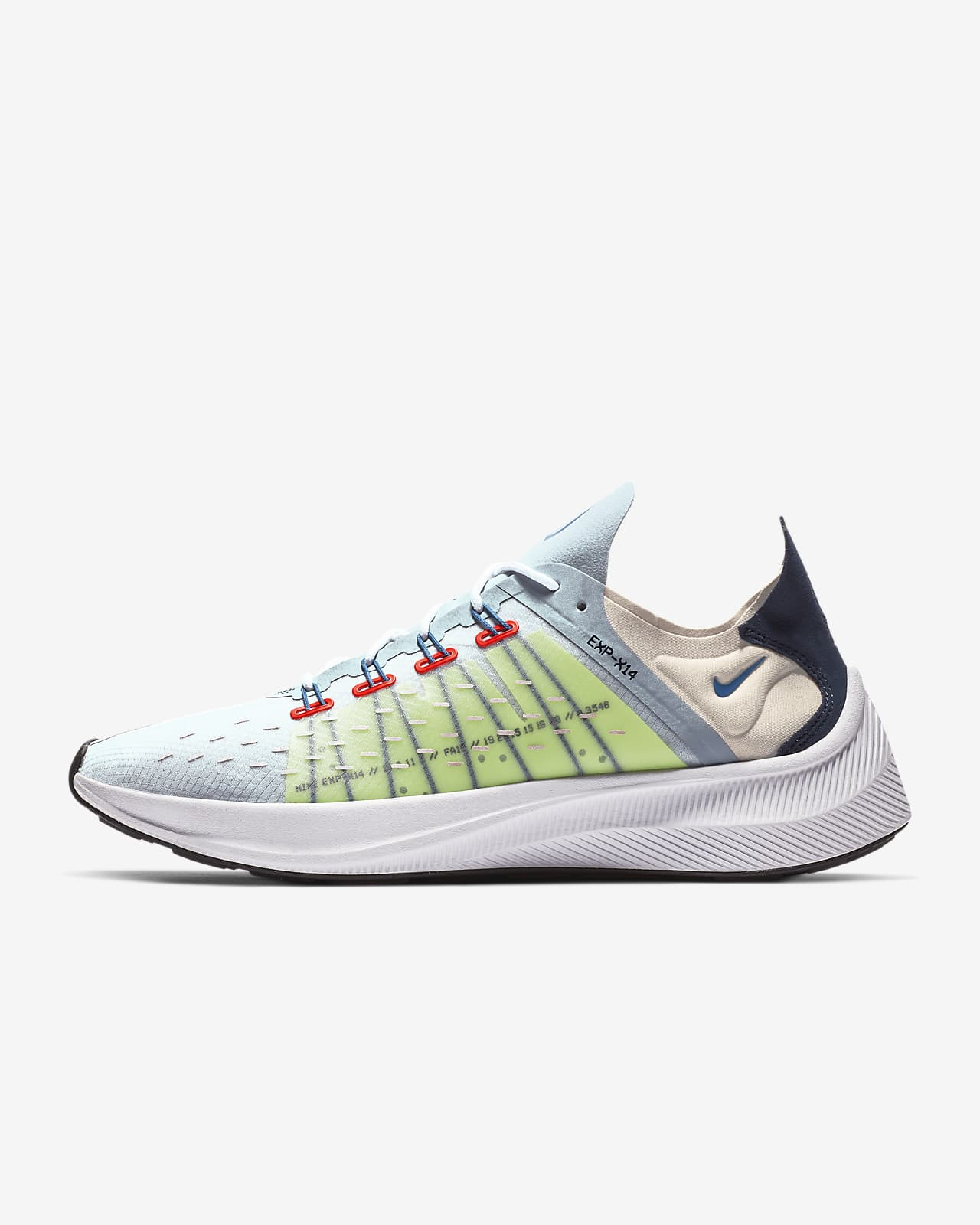 Calzado para hombre Nike EXP-X14