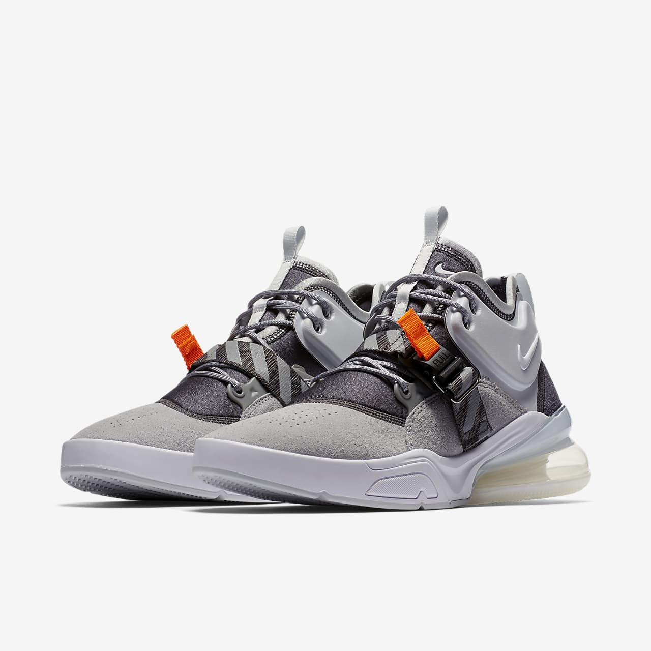 Nike Air Force 270 Men's Shoe. Nike PH