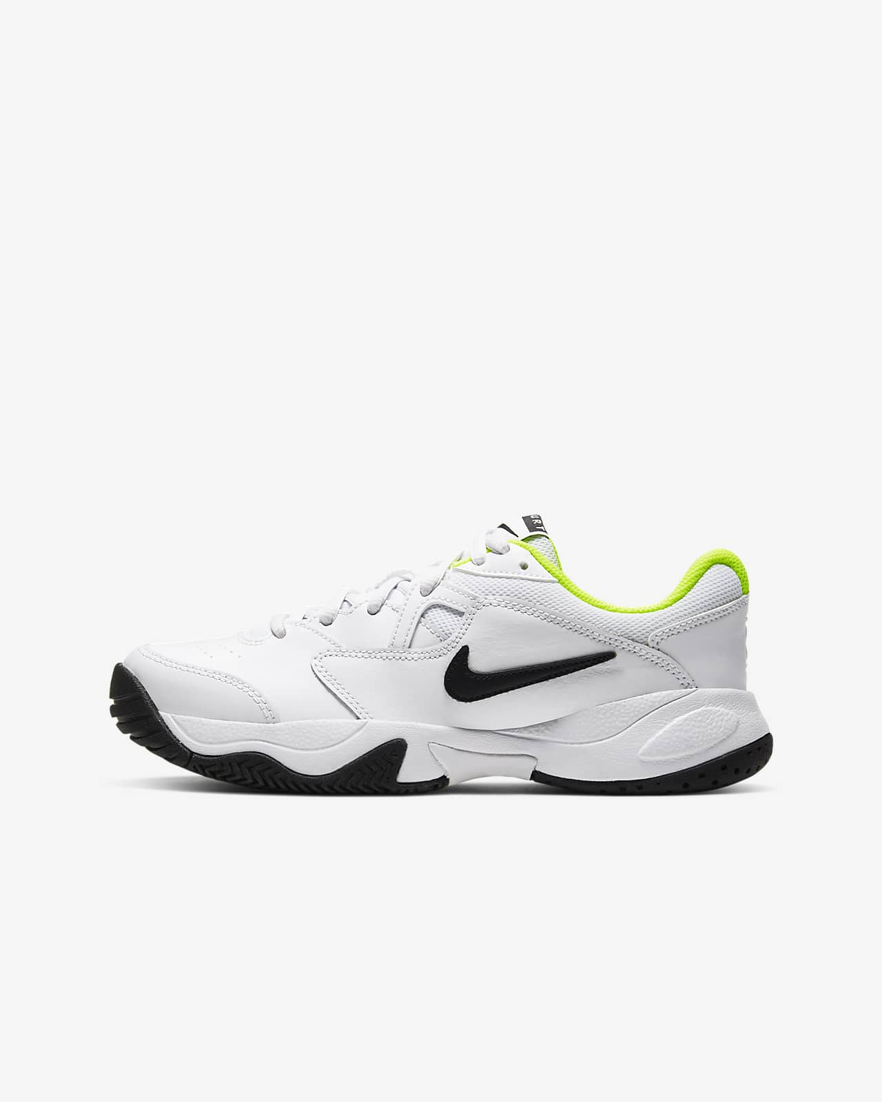 Nikecourt Jr Lite 2 Older Kids Tennis Shoe Nike Gb