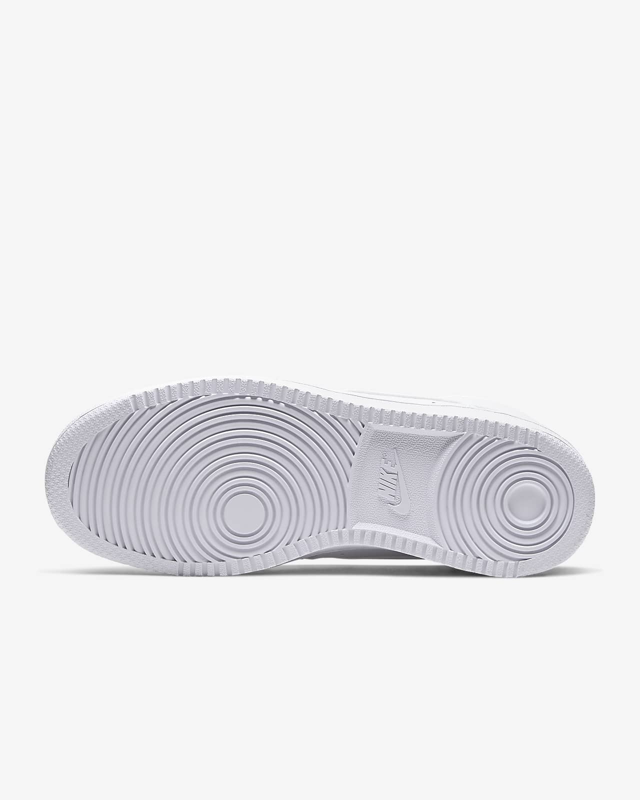 Nike Court Vision Mid Women's Shoe. Nike LU