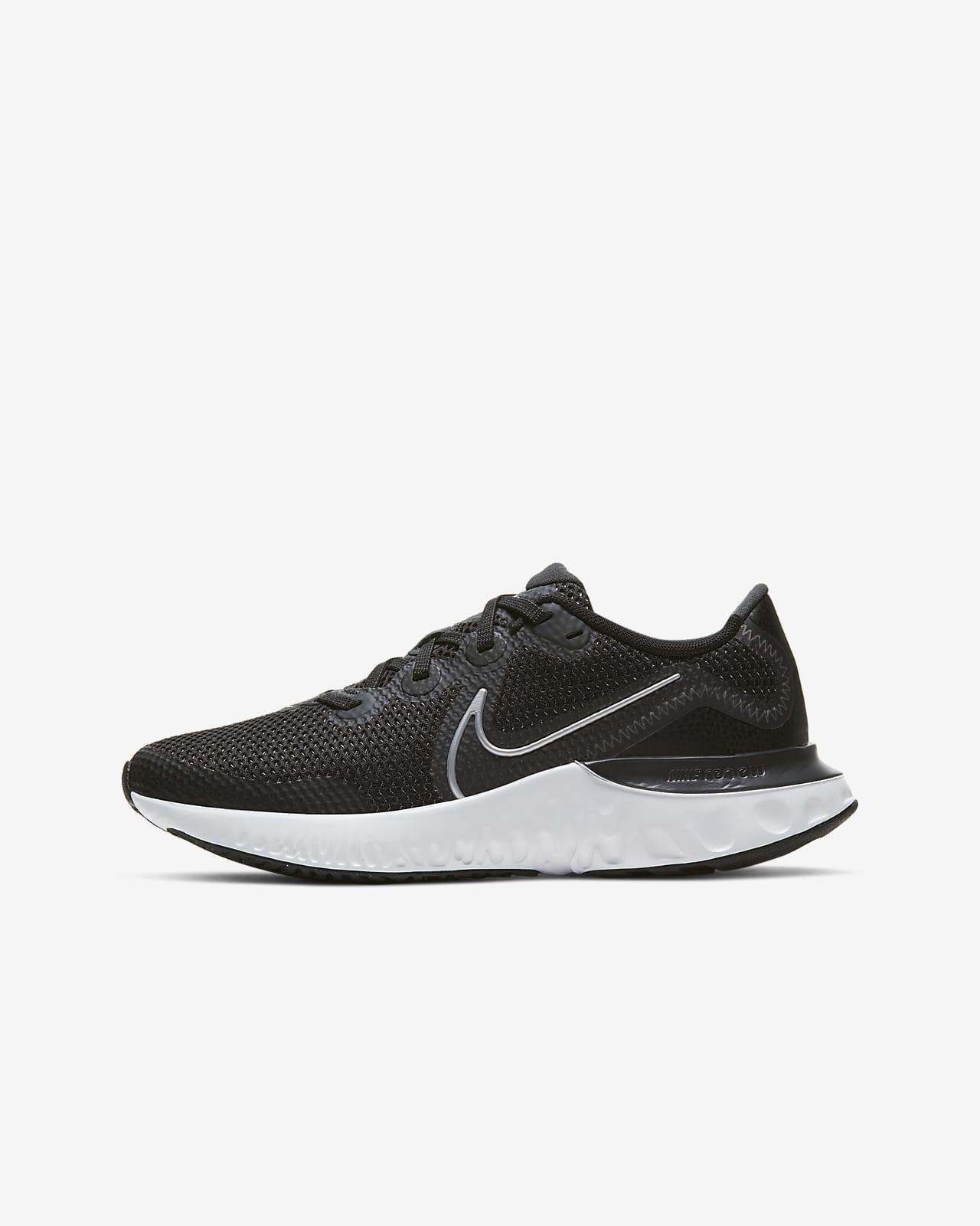 Nike Renew Run Older Kids' Running Shoes