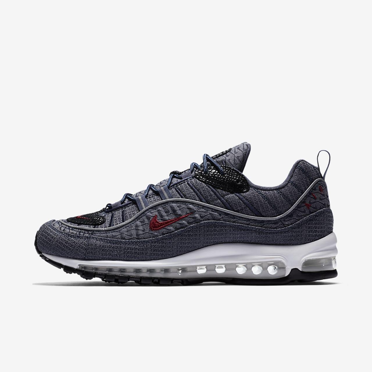 Nike Air Max 98 QS Men's Shoe