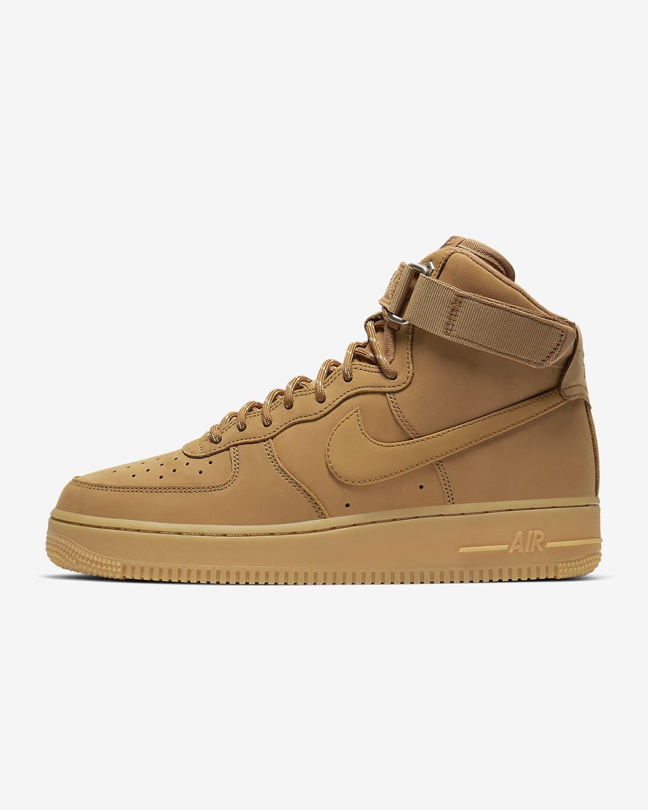 nike air force 1 marron homme,Homme Baskets mode Nike AIR
