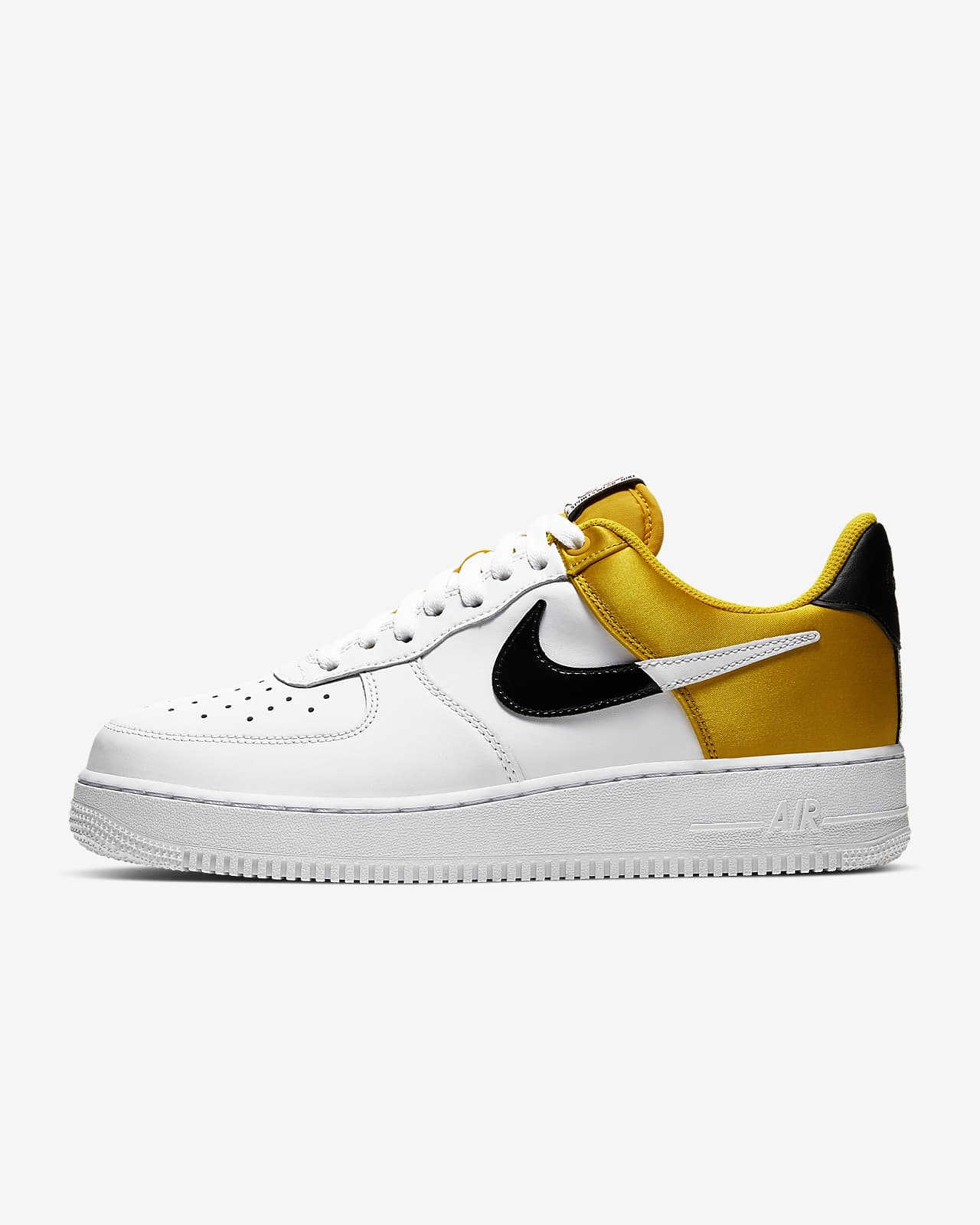 Кроссовки Nike Air Force 1 NBA Low. Nike RU