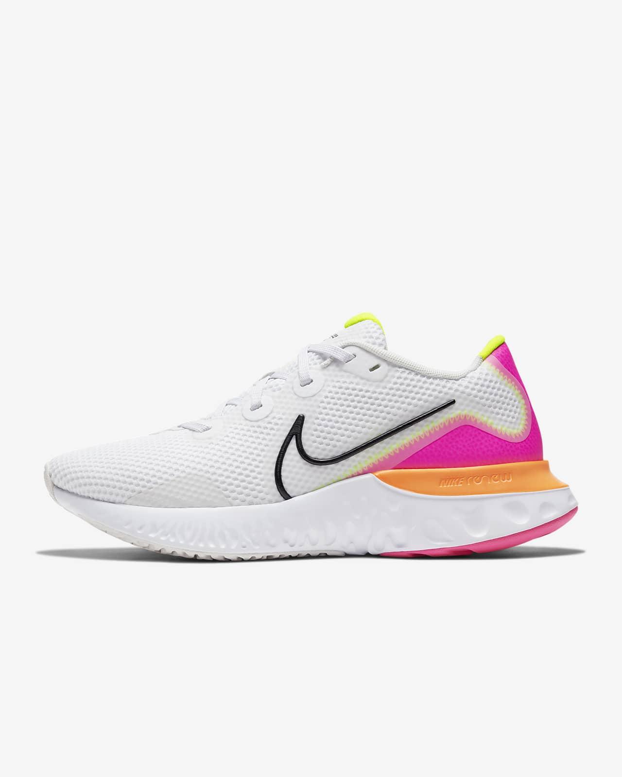 Ligero terminar secundario  Nike Renew Run Women's Running Shoe. Nike AU
