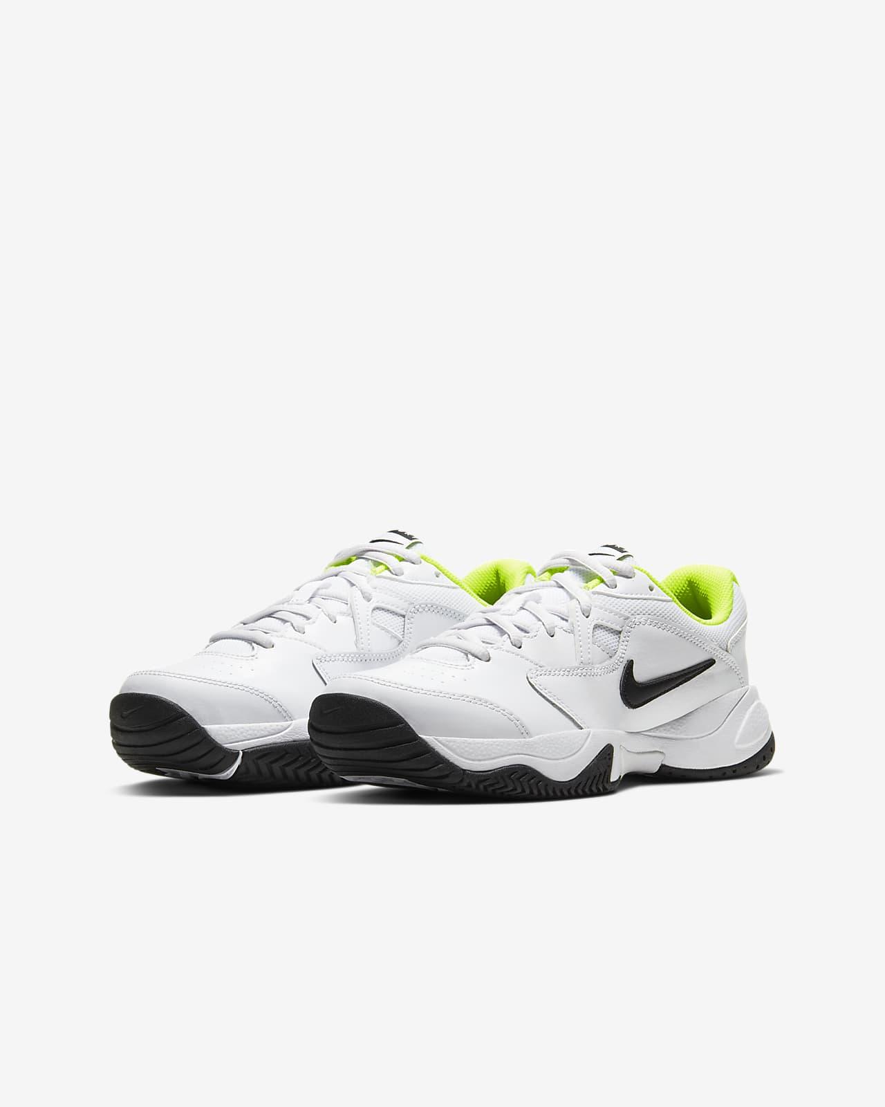 chaussure nike enfant tennis