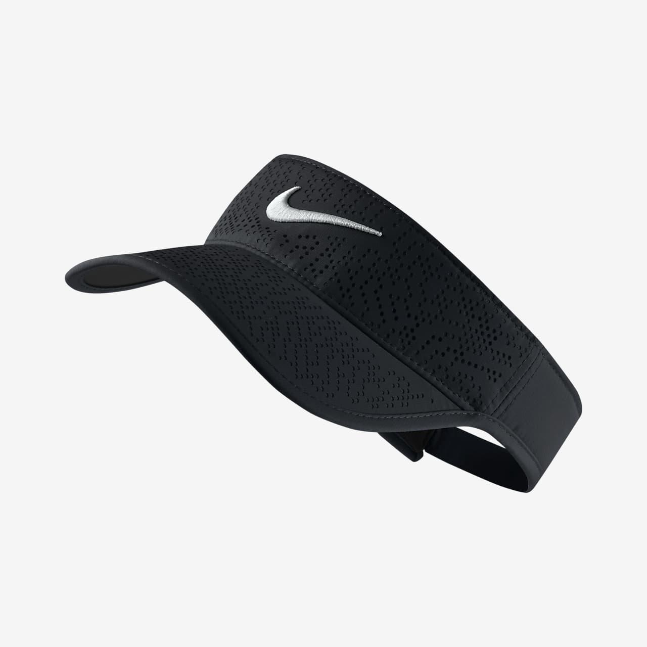 Nike Tech Adjustable Golf Visor. Nike SG