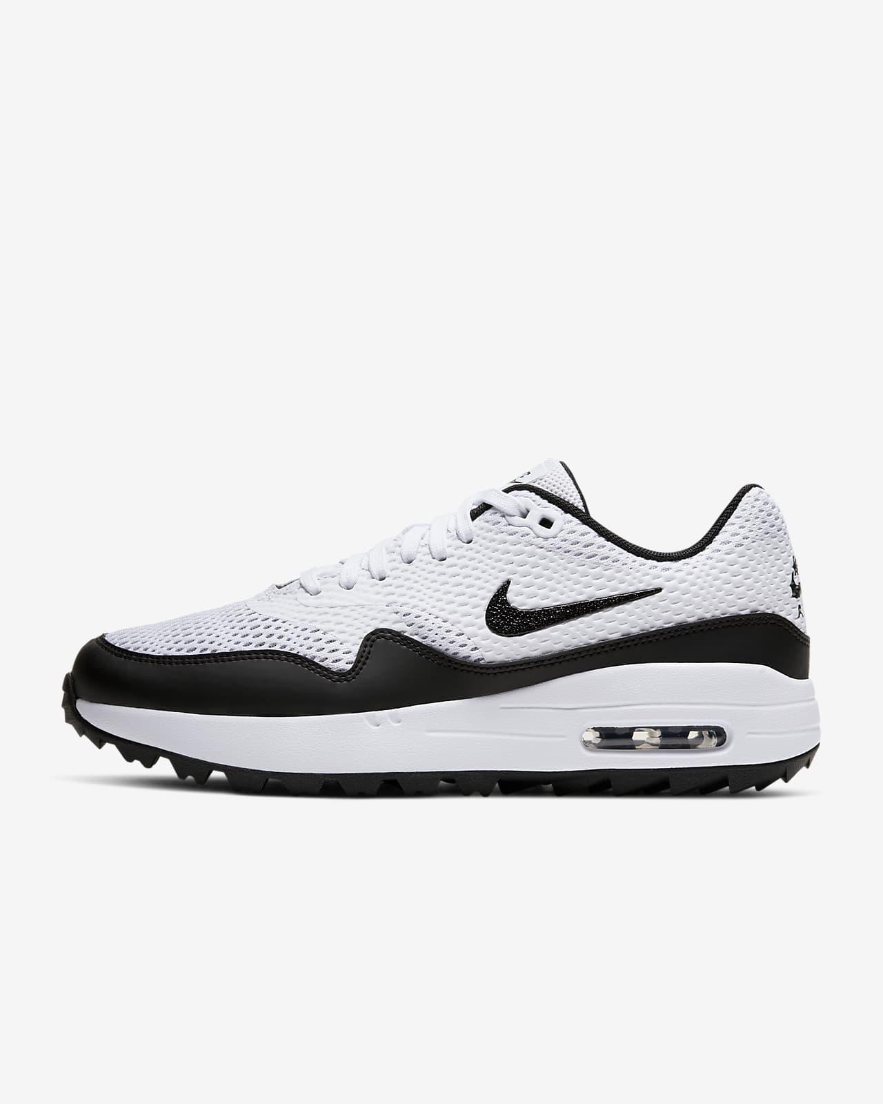 Nike Air Max 1 G Women's Golf Shoe. Nike JP