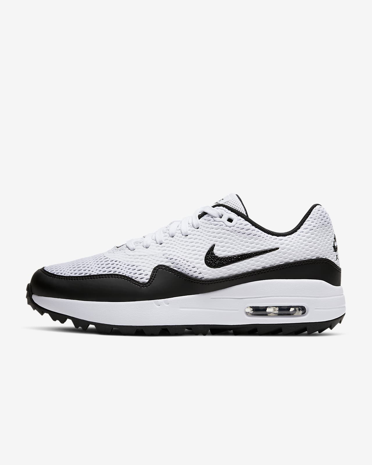 Nike Air Max 1 G Zapatillas de golf - Mujer